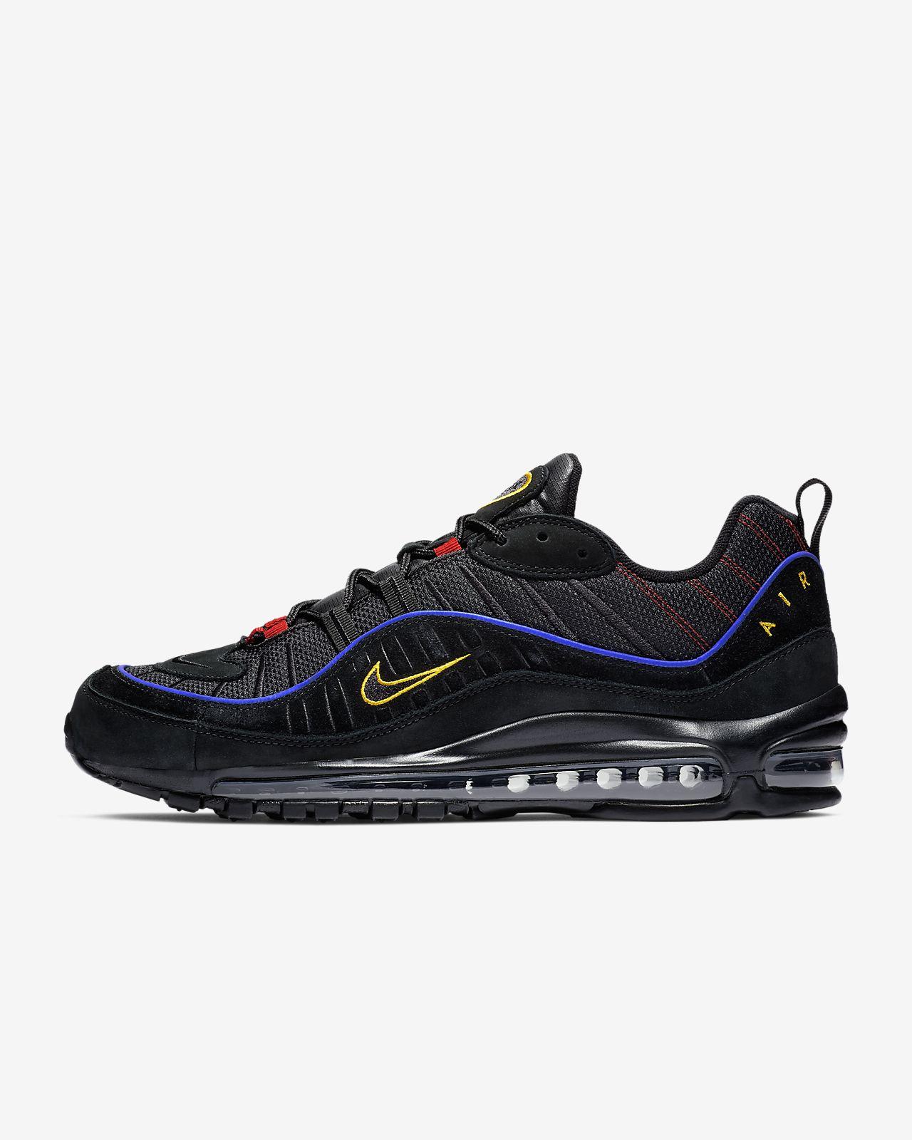 787d7bc2f3ac Nike Air Max 98 Men s Shoe. Nike.com DK