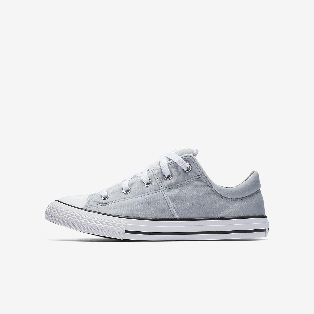 Converse Chuck Taylor All Star Madison Low Top Womens Shoe