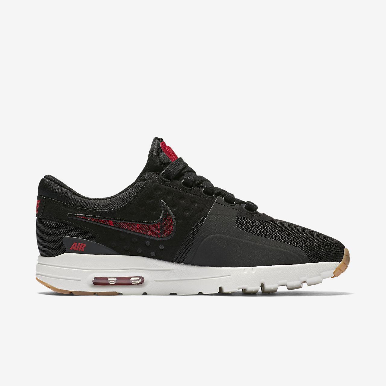 Nike Womens Air Max Zero Running Shoe  M73WTH5ZR