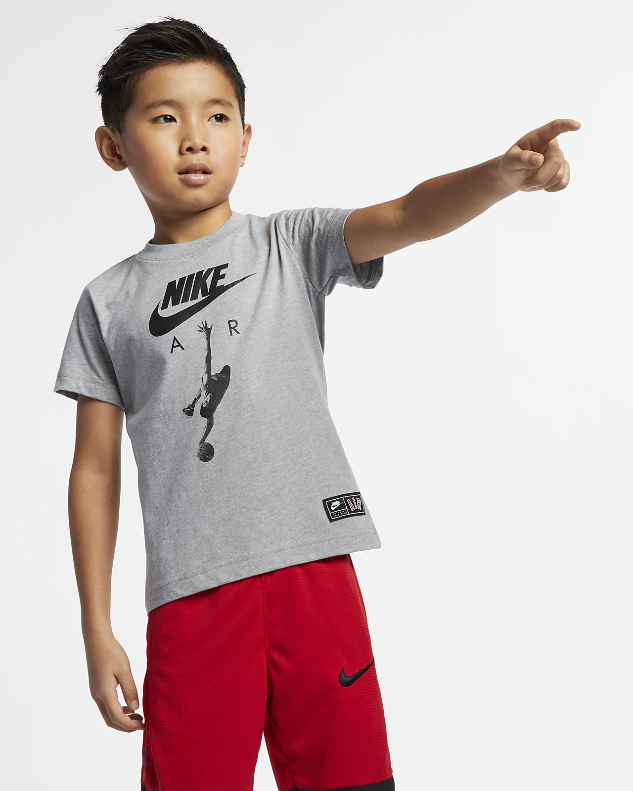 bef1ba36 Nike Little Kids' T-Shirt