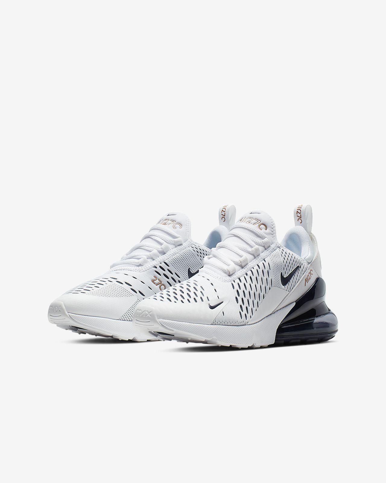 091595cba4 Buty dla dużych dzieci Nike Air Max 270. Nike.com PL