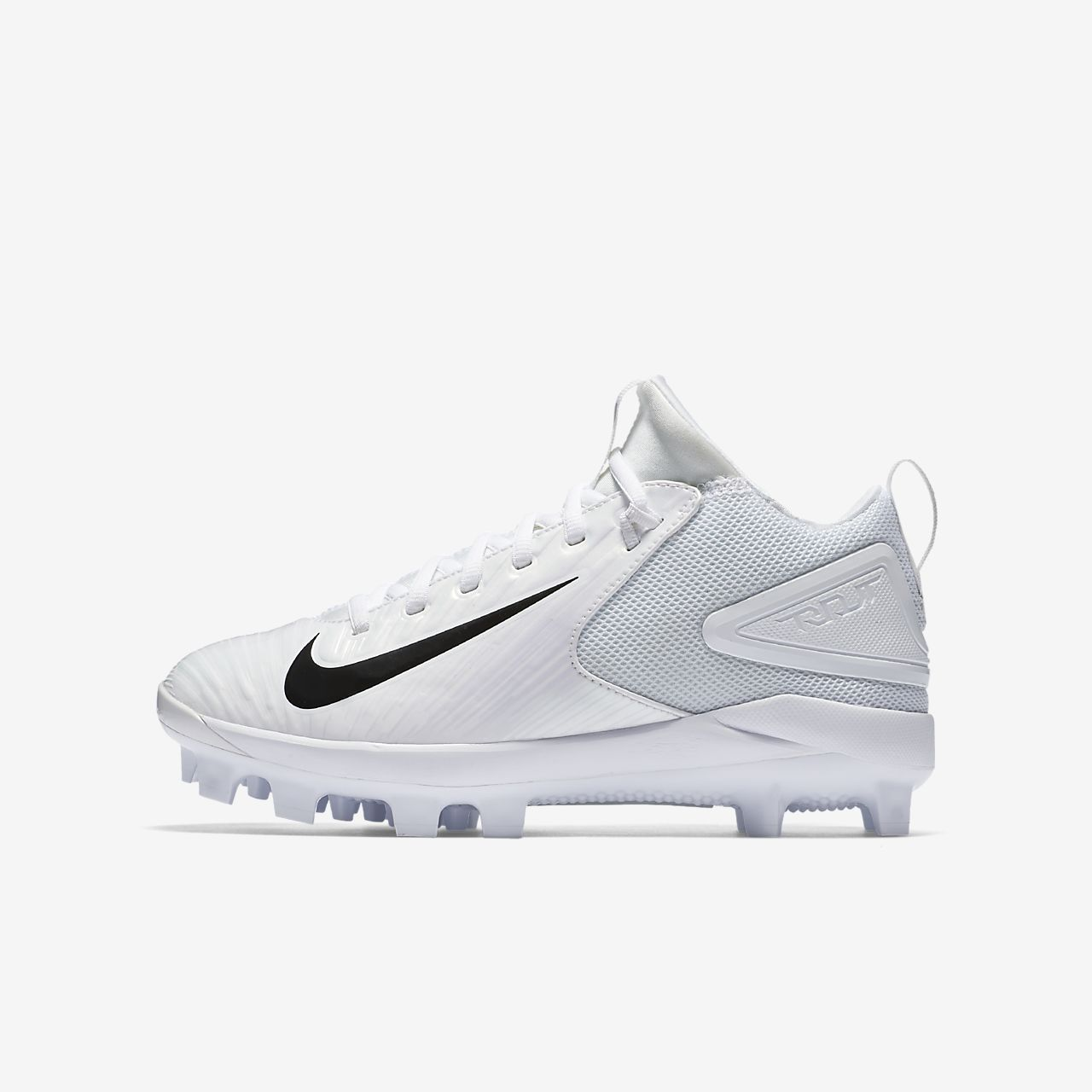 ... Nike Force Trout 3 Pro Big Kids\u0027 Baseball Cleat