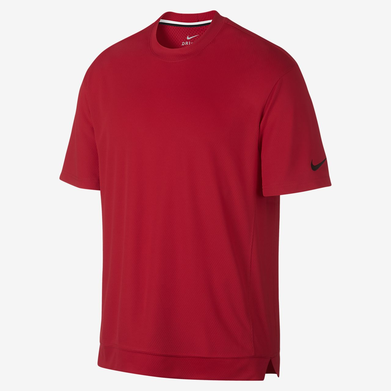 Nike Dri-FIT Classic Men's Short-Sleeve Basketball Top
