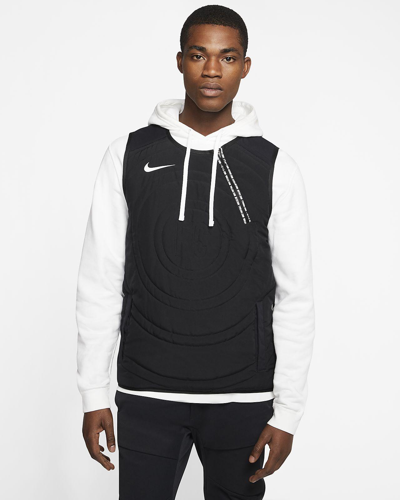 Kleidung & Accessoires Nike Core Vest Herren Sport Fitness