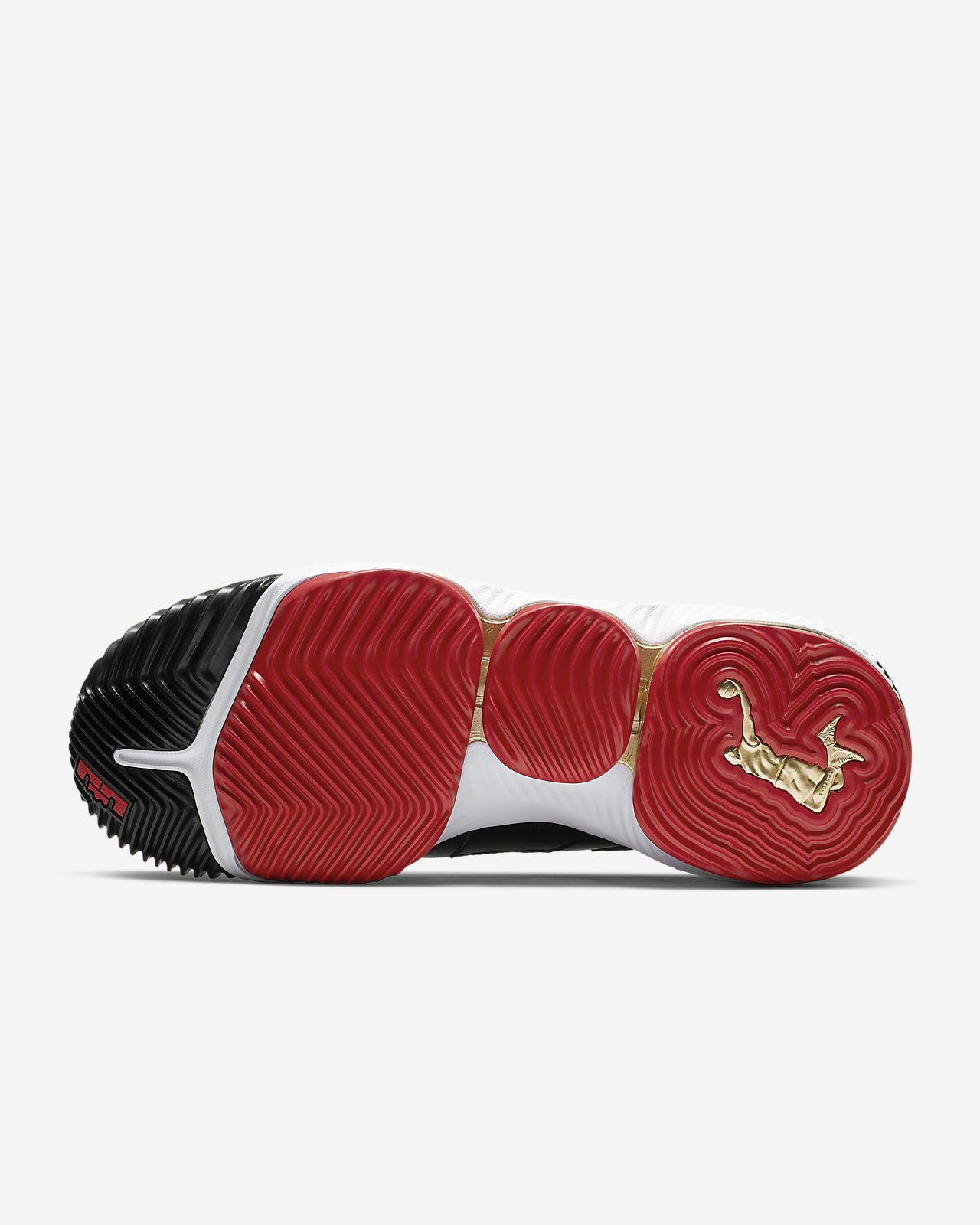 free shipping d352e f37fa ... LeBron 16 SB Remix Basketball Shoe