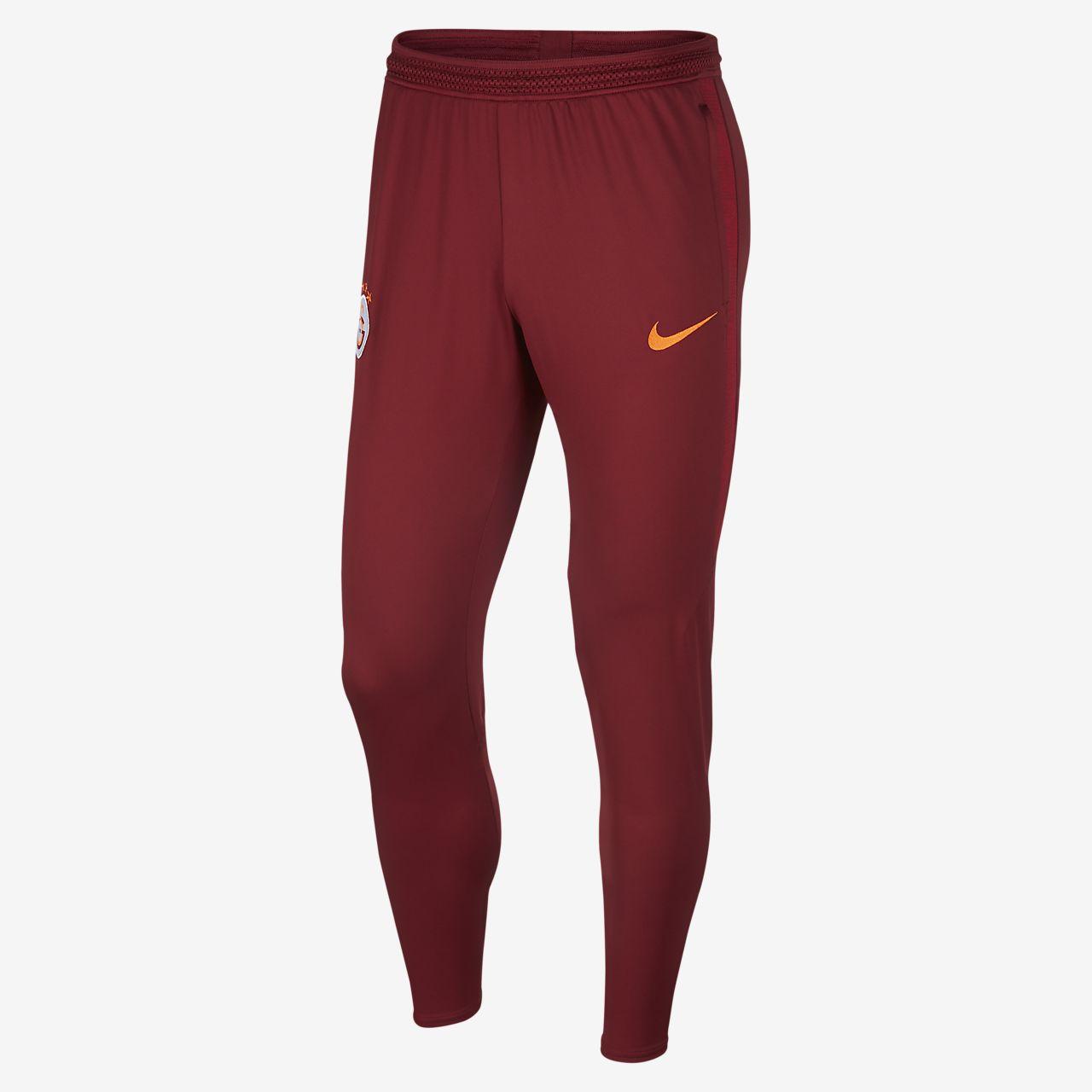 Pantalones de fútbol para hombre Nike Dri-FIT Galatasaray Strike