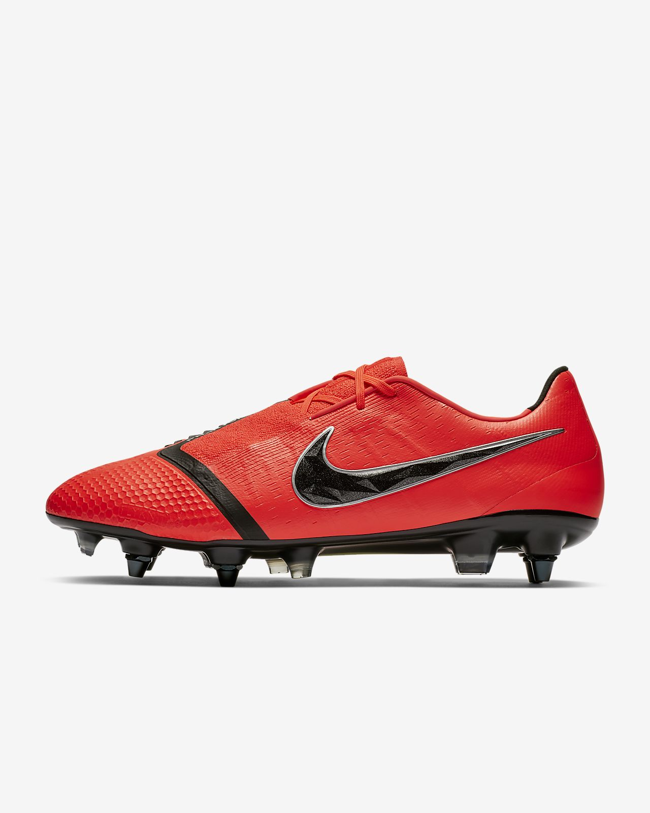 574d0d9dbaf ... Nike Phantom Venom Elite SG-Pro Anti-Clog Traction Soft-Ground Football  Boot