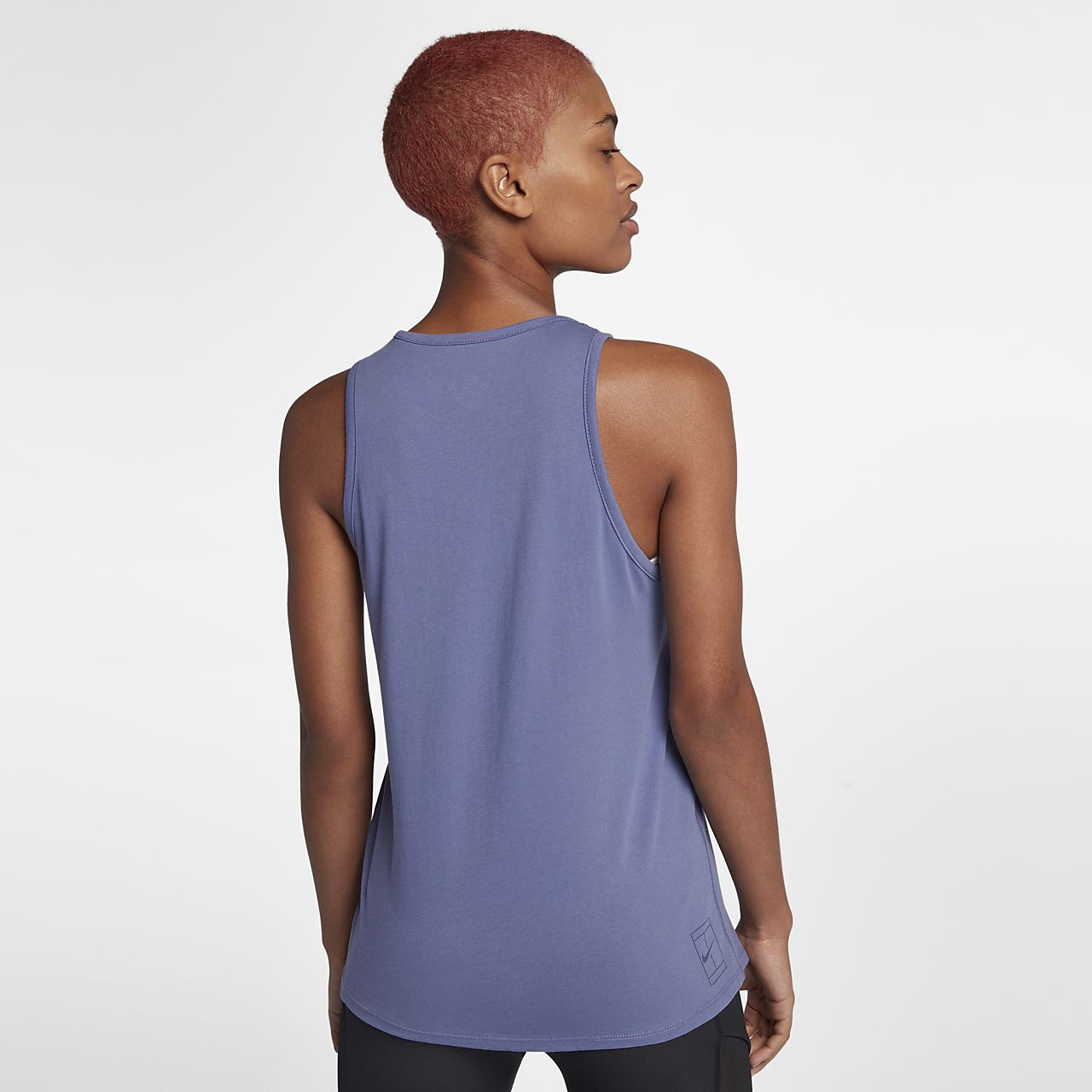 Low Resolution NikeCourt Women's Tank Top NikeCourt Women's Tank Top