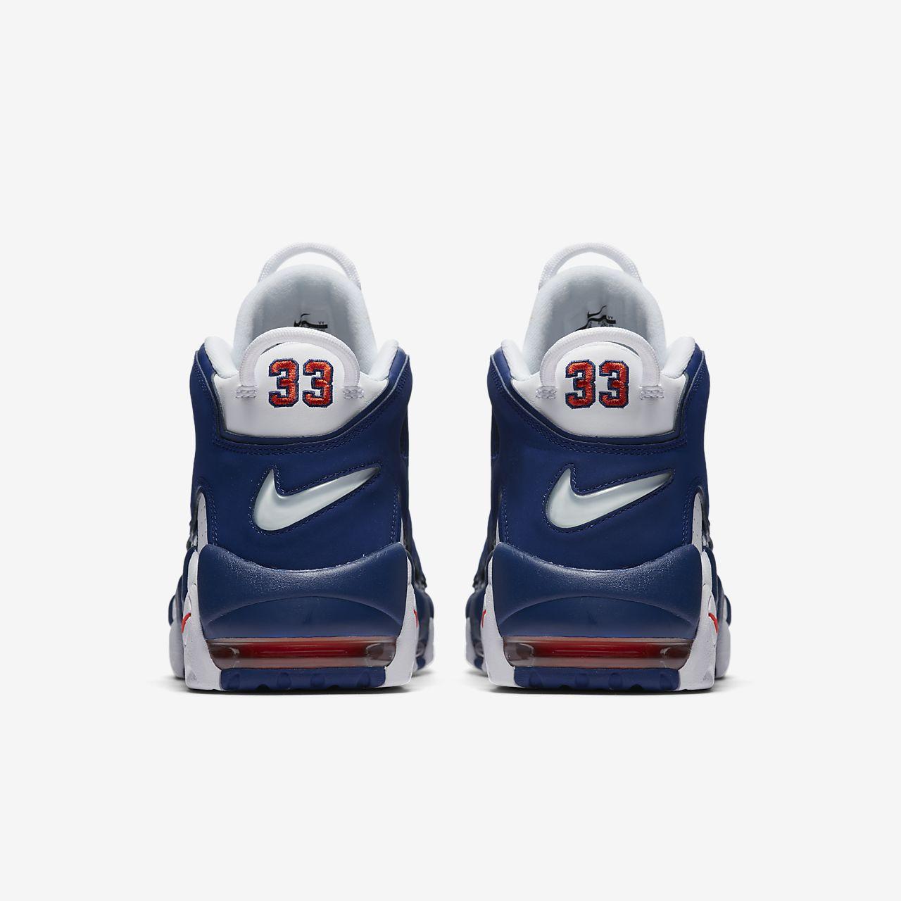 sale retailer 997bf 82ae4 ... Nike Air More Uptempo  96 Men s Shoe