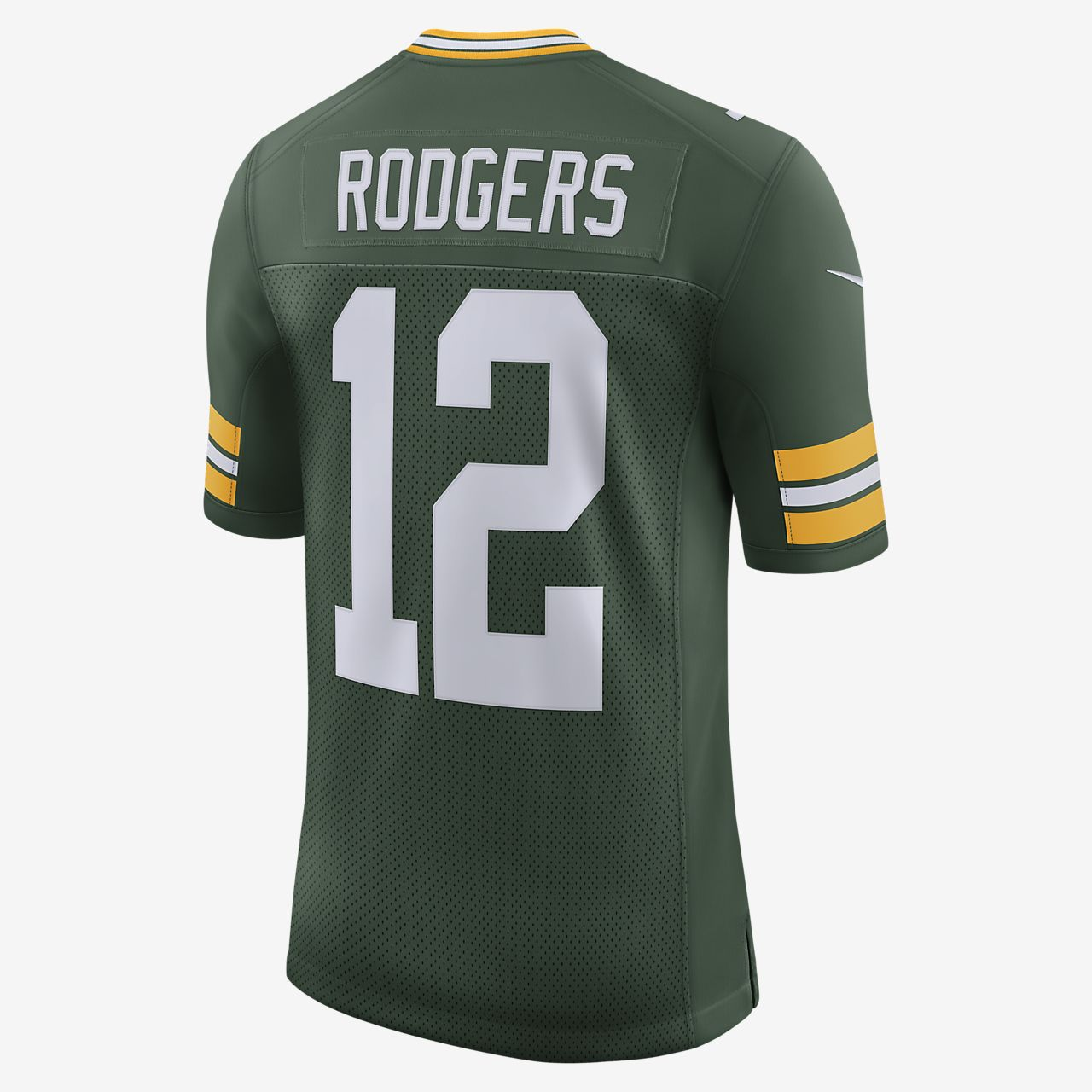 21bde46bd ... NFL Green Bay Packers (Aaron Rodgers) Men s Football Home Limited Jersey