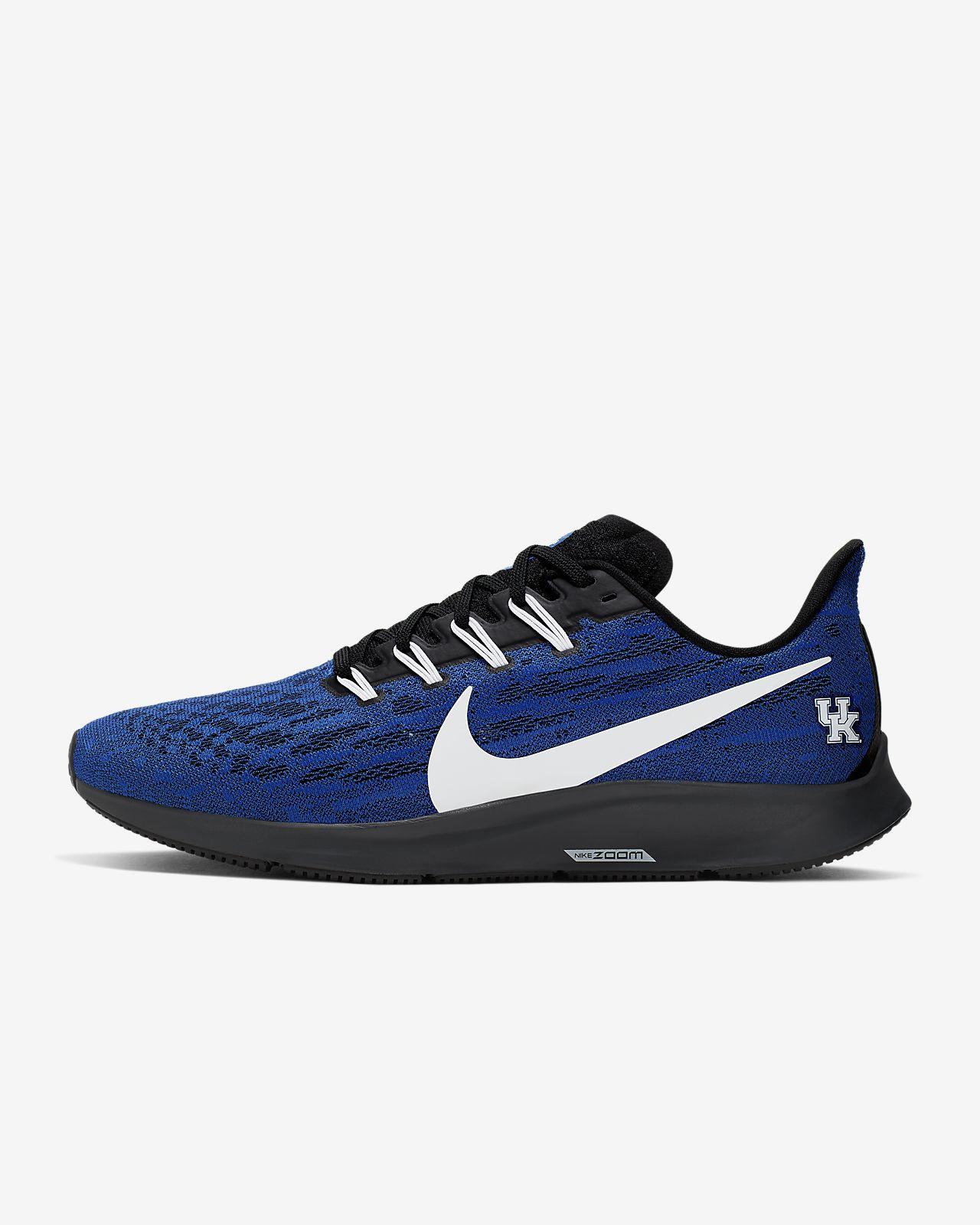 Nike Air Zoom Pegasus 36 (Kentucky) Men's Running Shoe