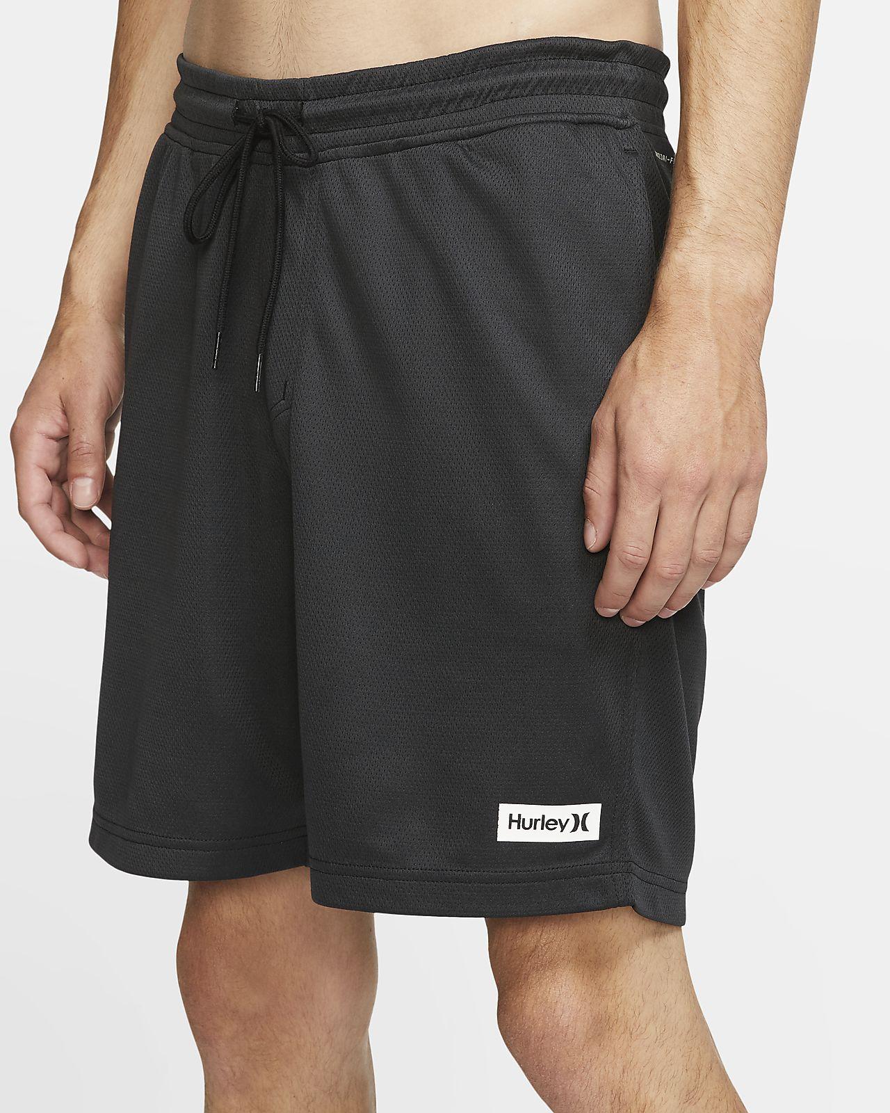 "Shorts 19"" Hurley Dri-FIT Ravine - Uomo"