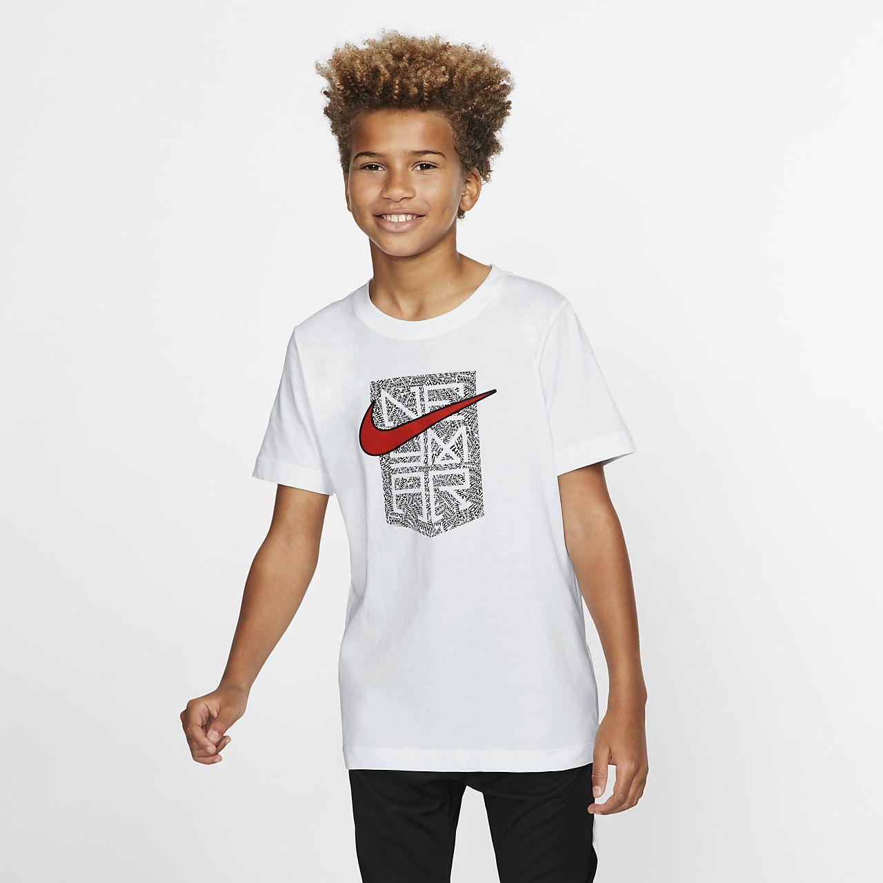 Neymar Jr. T-Shirt für ältere Kinder
