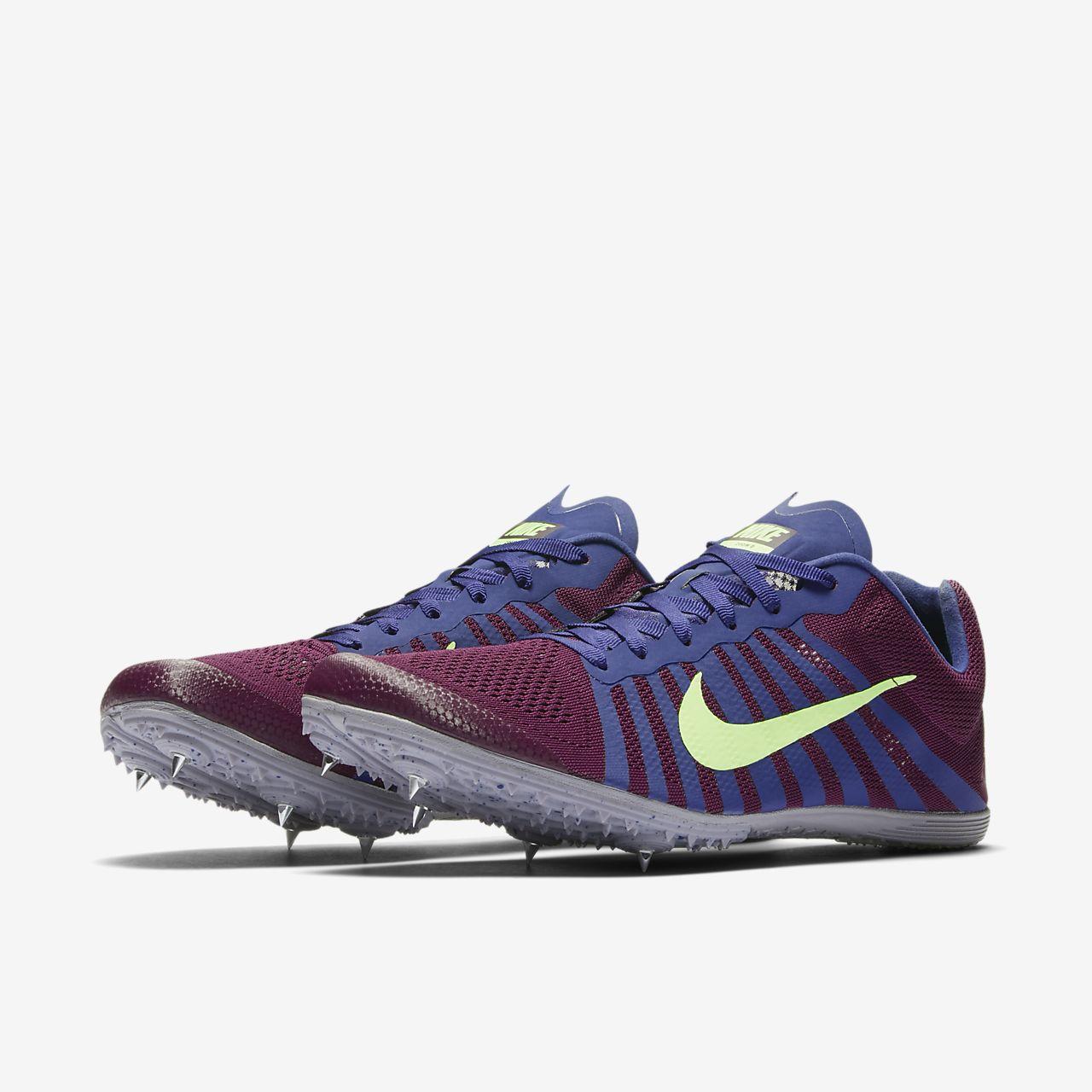 new product 68f33 51b39 ... Nike Zoom D - unisex-langdistancepigsko