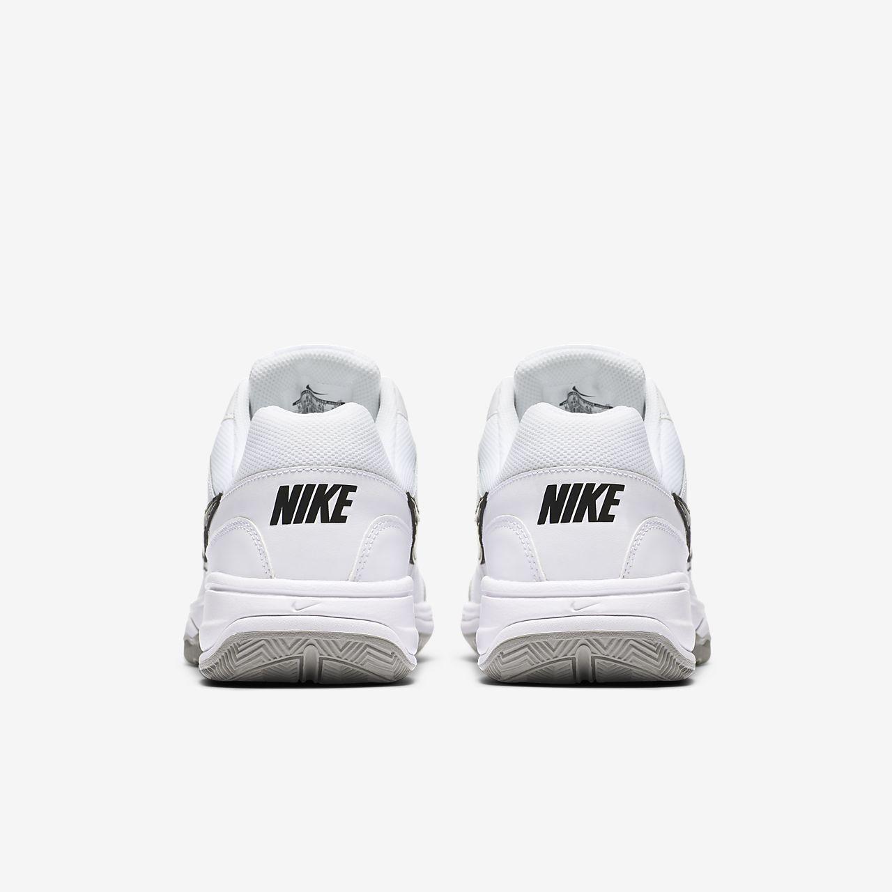 wholesale dealer 8cd18 3cc79 ... Chaussure de tennis pour surface dure NikeCourt Lite pour Homme