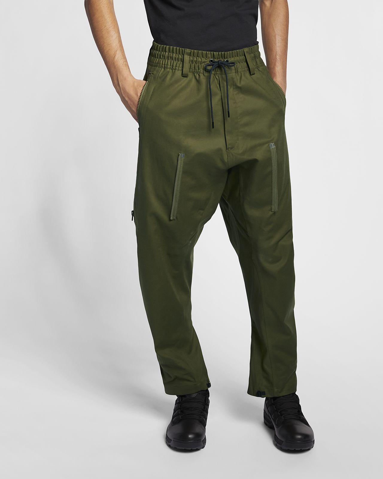 Pánské cargo kalhoty NikeLab ACG
