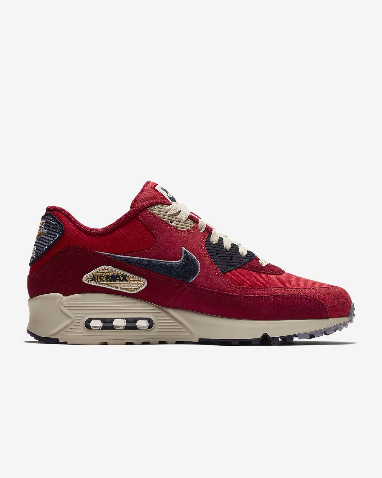 men's nike air max 90 premium shoe nz