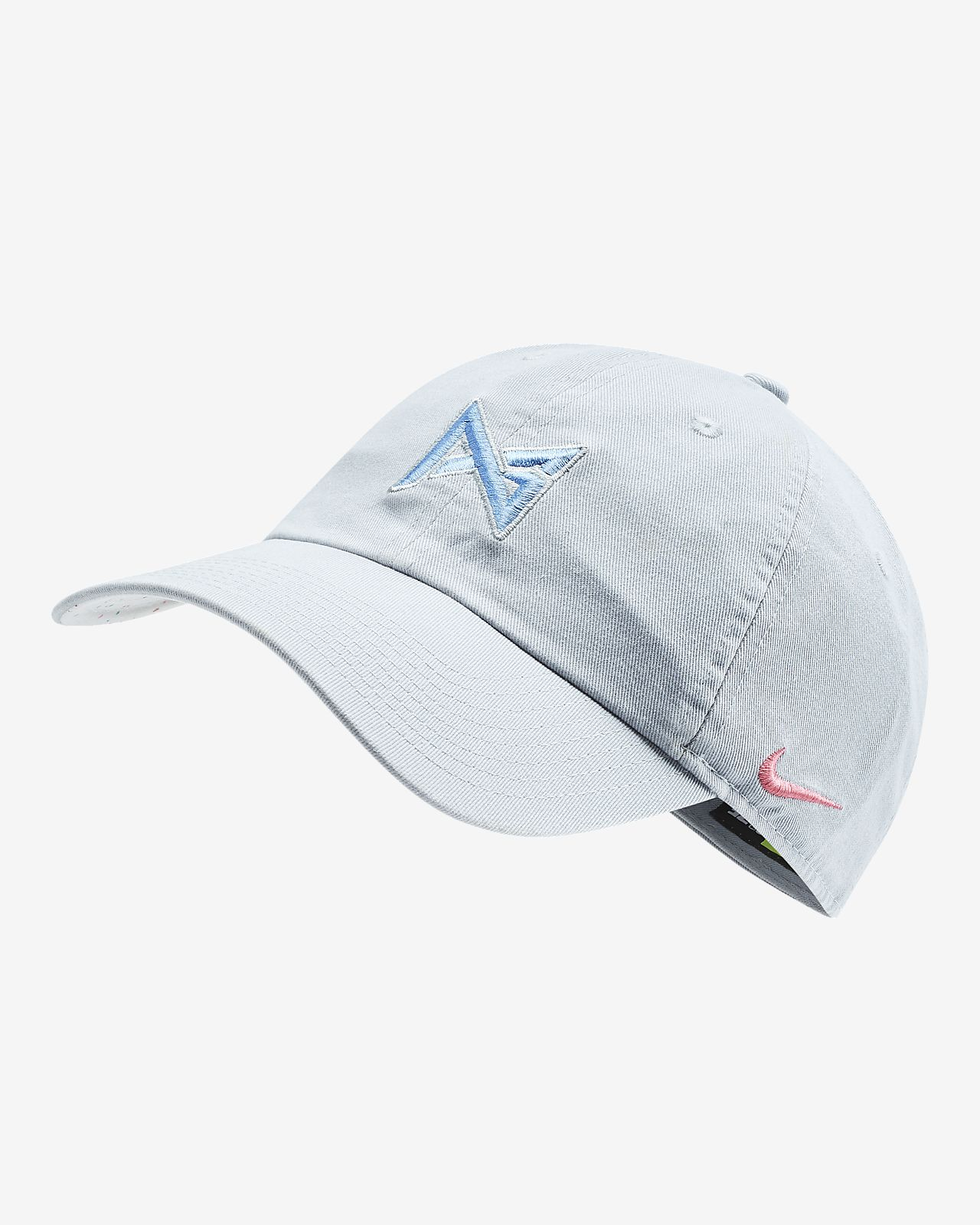 bf2be6d6fee Nike Heritage86 PS x PG QS Hat. Nike.com