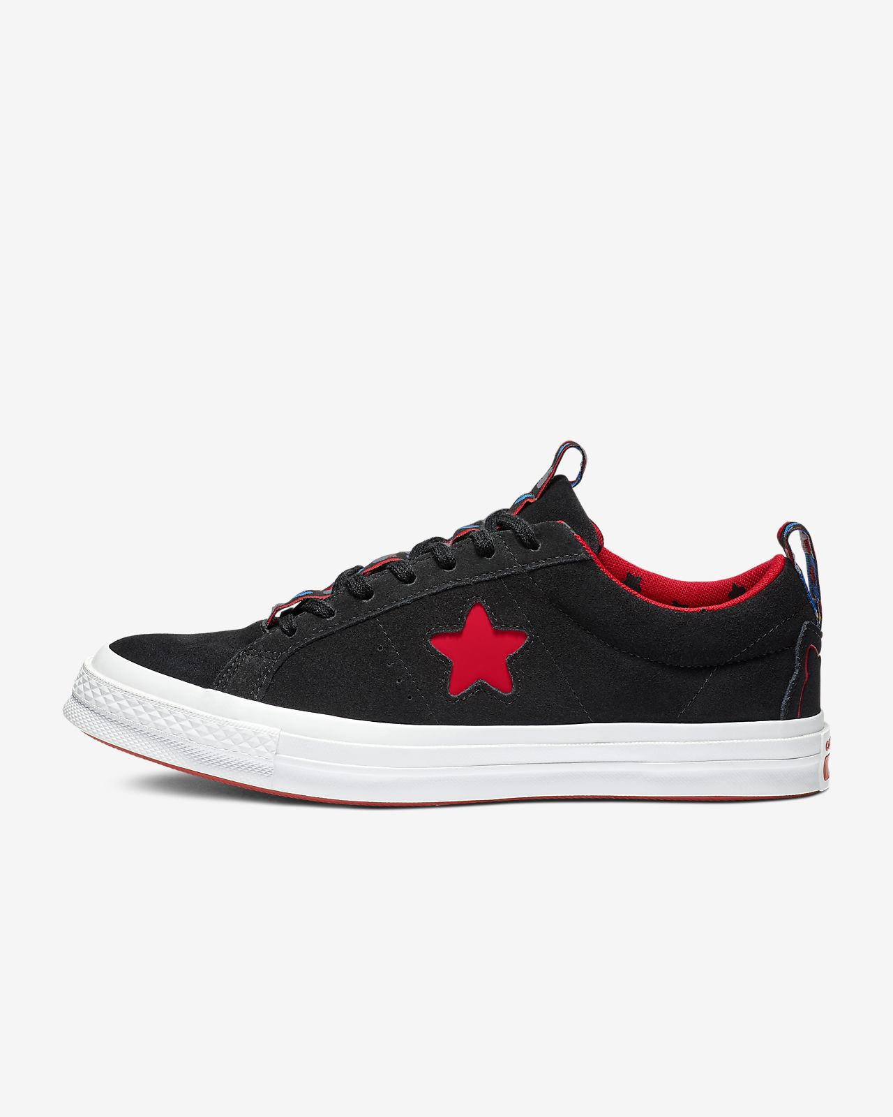 Converse x Hello Kitty One Star Low Top Unisex Shoe