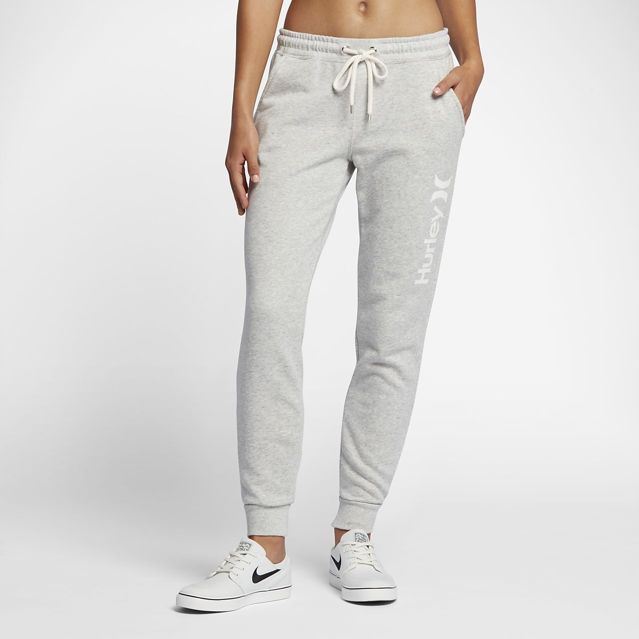 b2ee9ef88057 Hurley One And Only Pop Women s Fleece Track Trousers. Nike.com AU