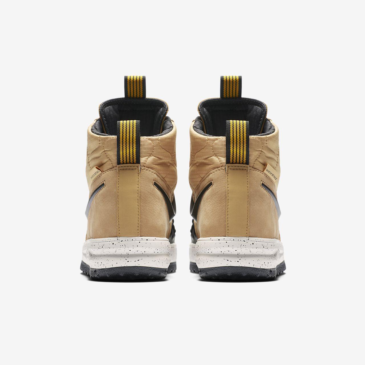 ... Nike Lunar Force 1 Duckboot '17 Older Kids' Boot