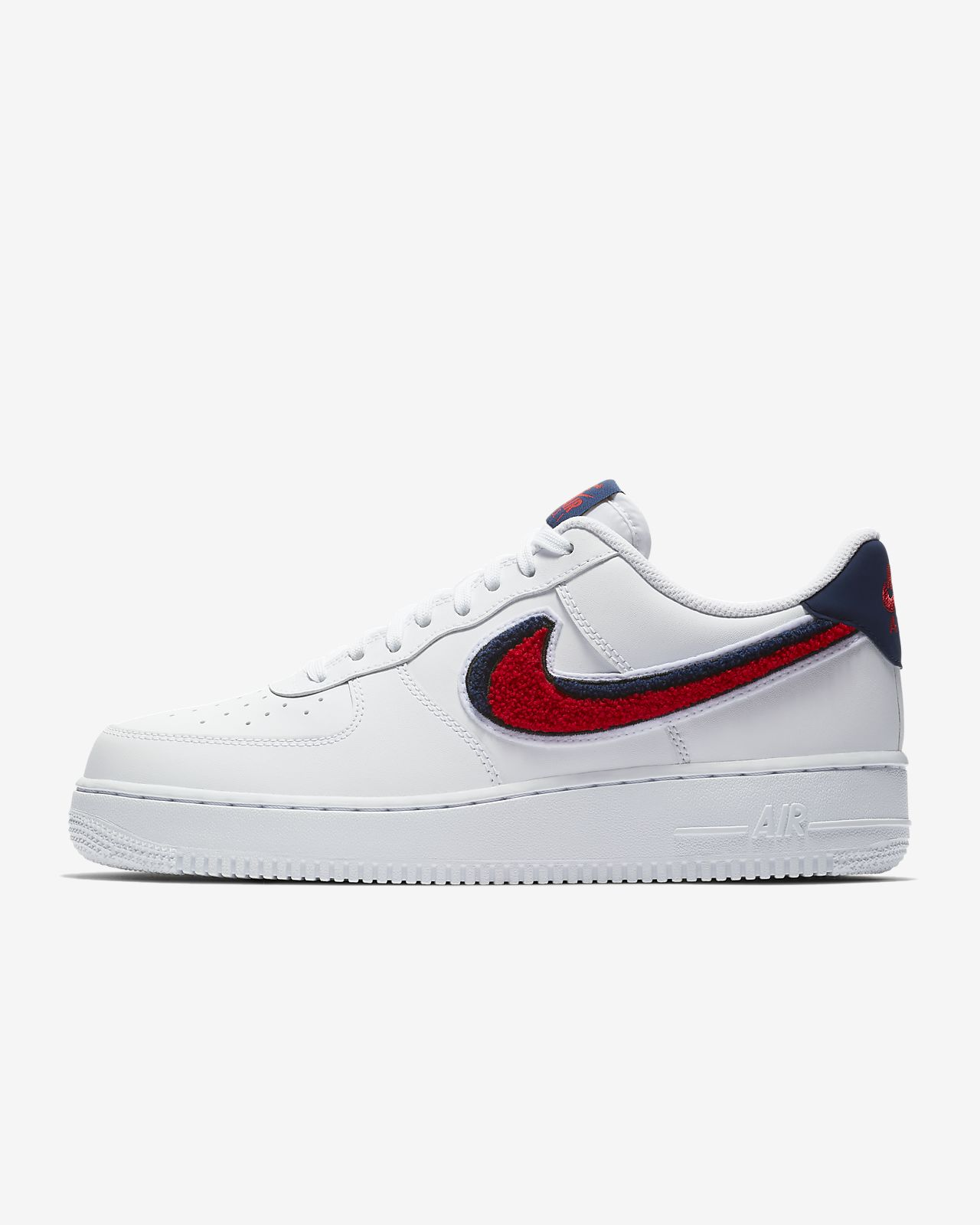 nike air force 1 arancioni