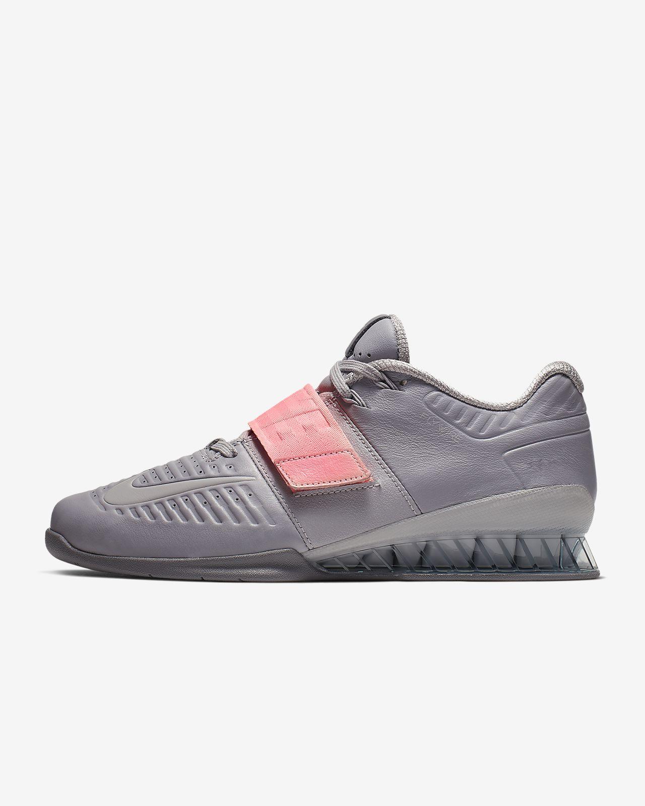 superior quality 11e27 919e3 Training Shoe. Nike Romaleos 3 XD