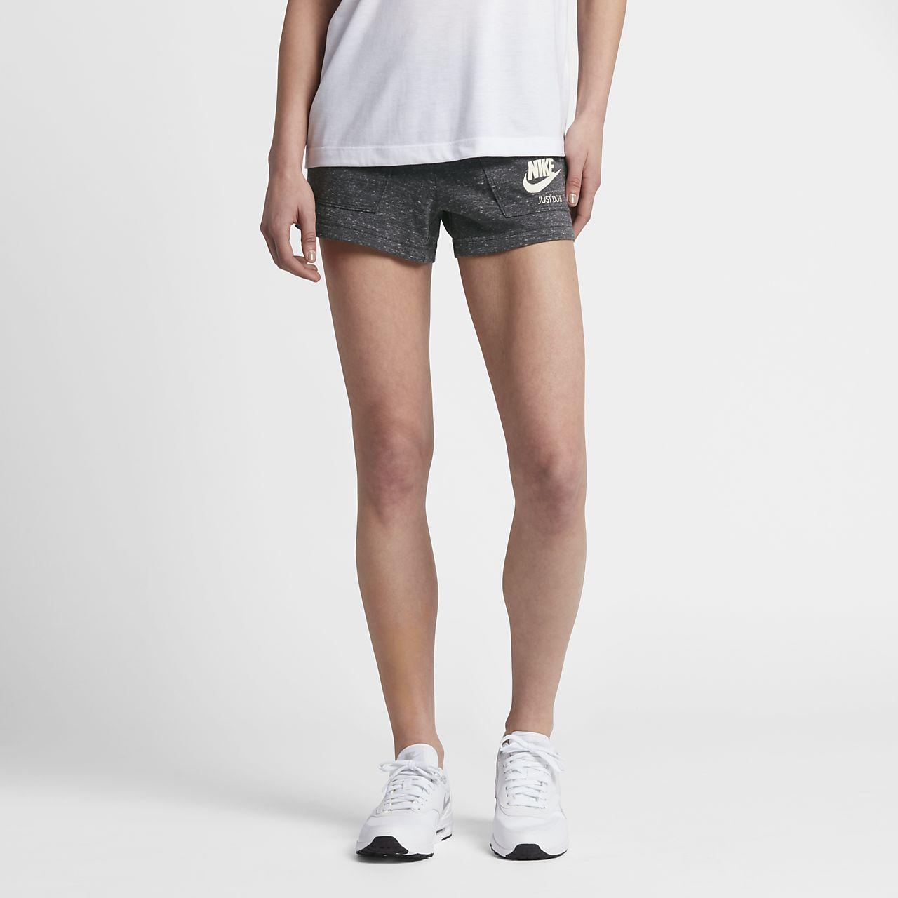Nike Sportswear Gym Vintage Women s Shorts. Nike.com GB 126fa2180