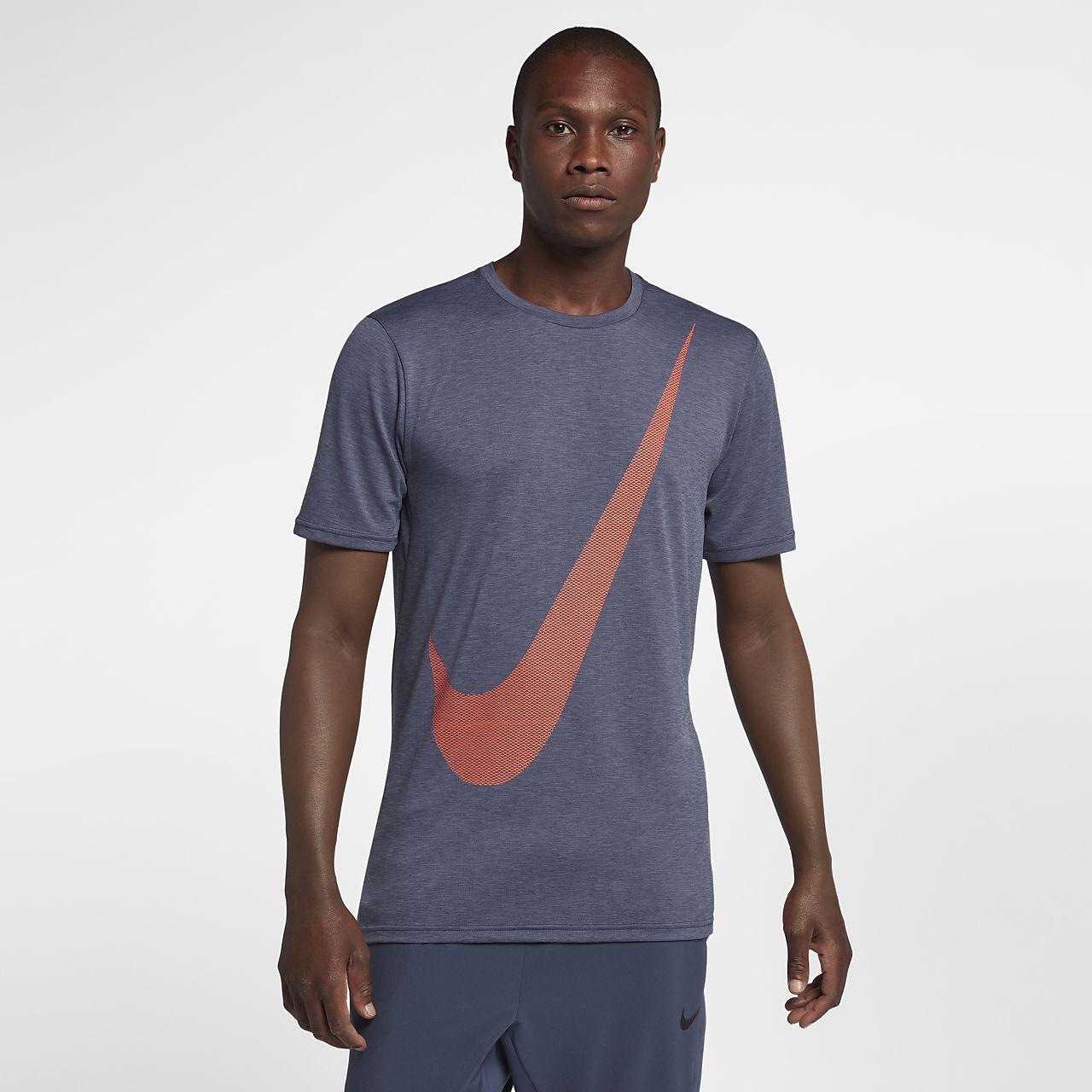 92930f874cbb2 Nike Run Breathe T Shirt Mens Review – Rockwall Auction
