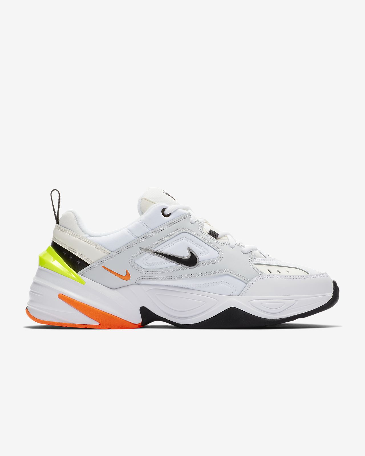 timeless design 045f2 95627 ... Chaussure Nike M2K Tekno pour Homme