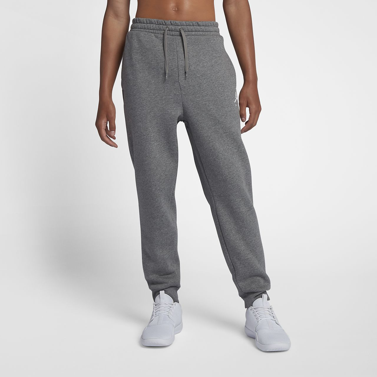 Jordan Jumpman Air Men s Fleece Trousers. Nike.com GB 5bb865c713c5