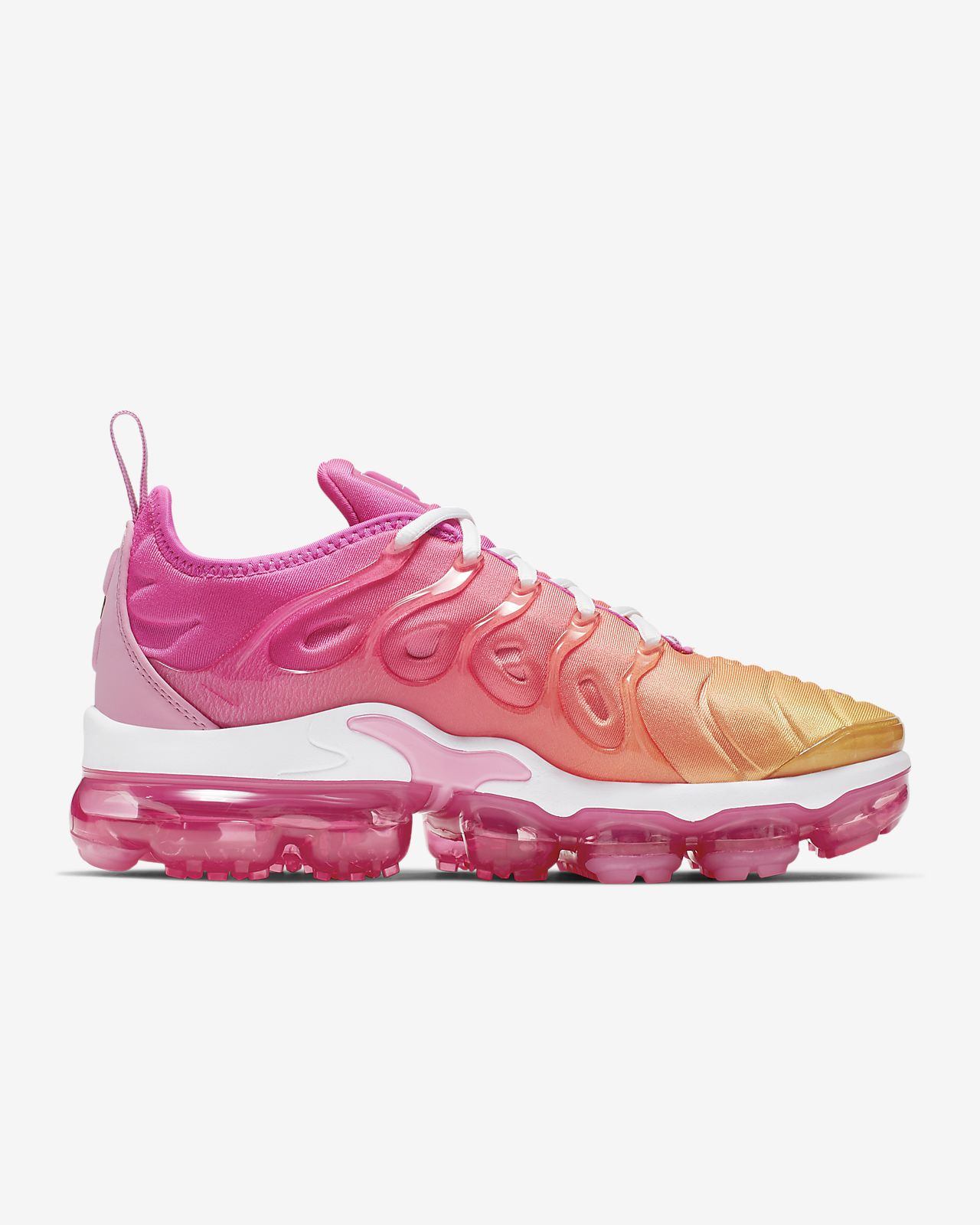 c06588325b Nike Air VaporMax Plus Women's Shoe. Nike.com