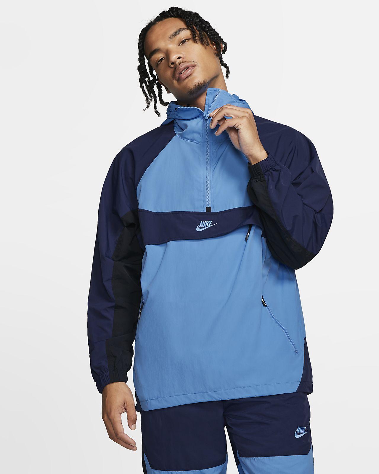 Nike Sportswear 連帽梭織外套