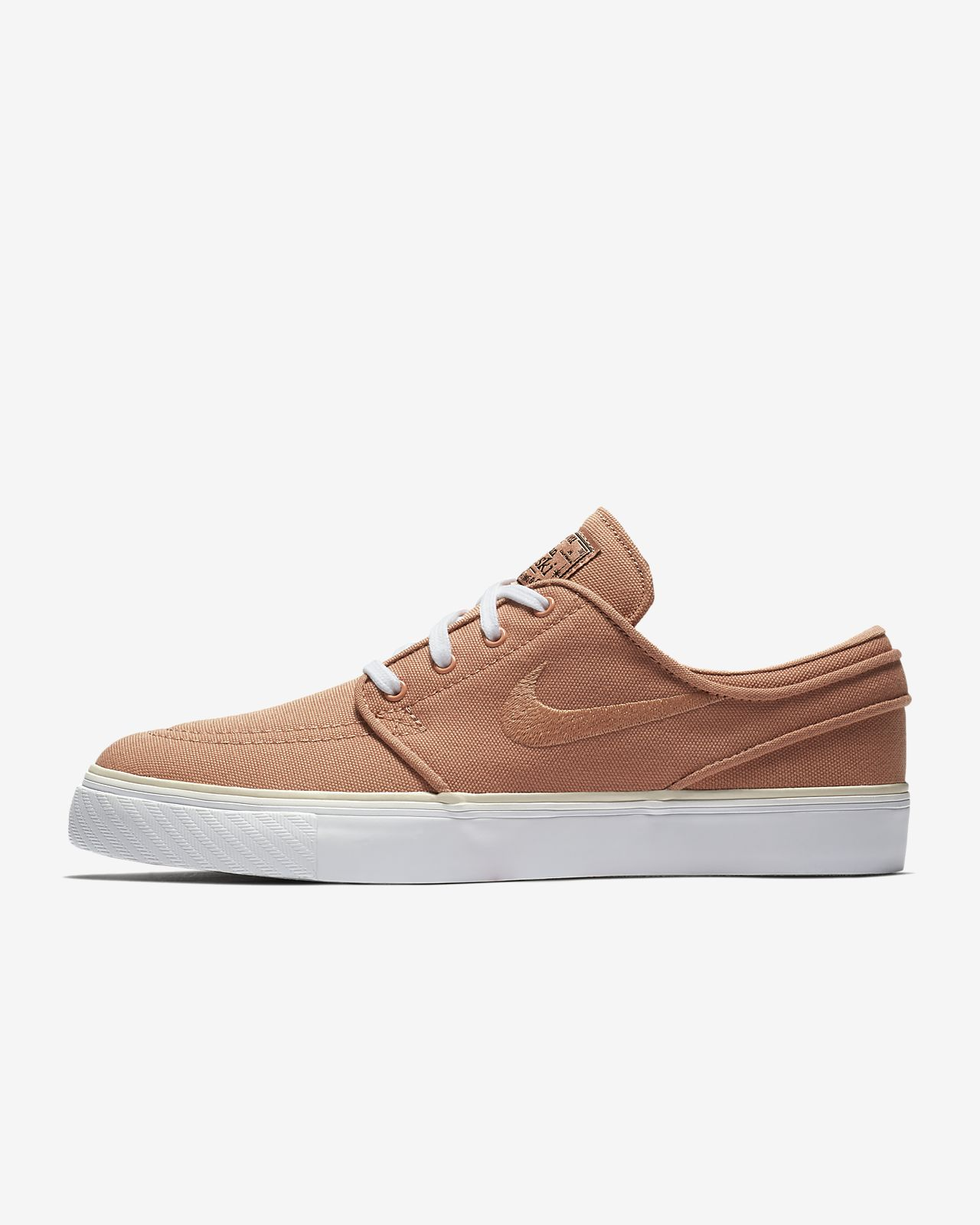 big sale f2054 58cdd ... Nike SB Zoom Stefan Janoski Canvas Women s Skate Shoe
