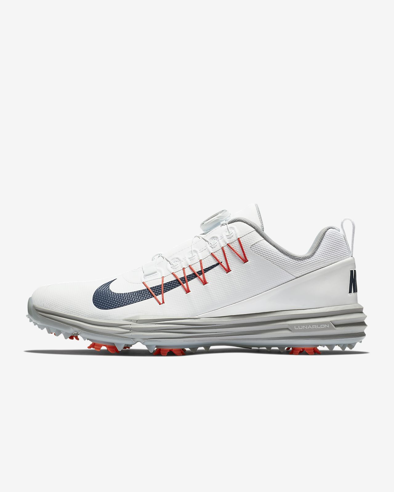 Nike Lunar Command 2Sneaker, Damen, Damen, Lunar Command 2, Blau/Grün, 36,5