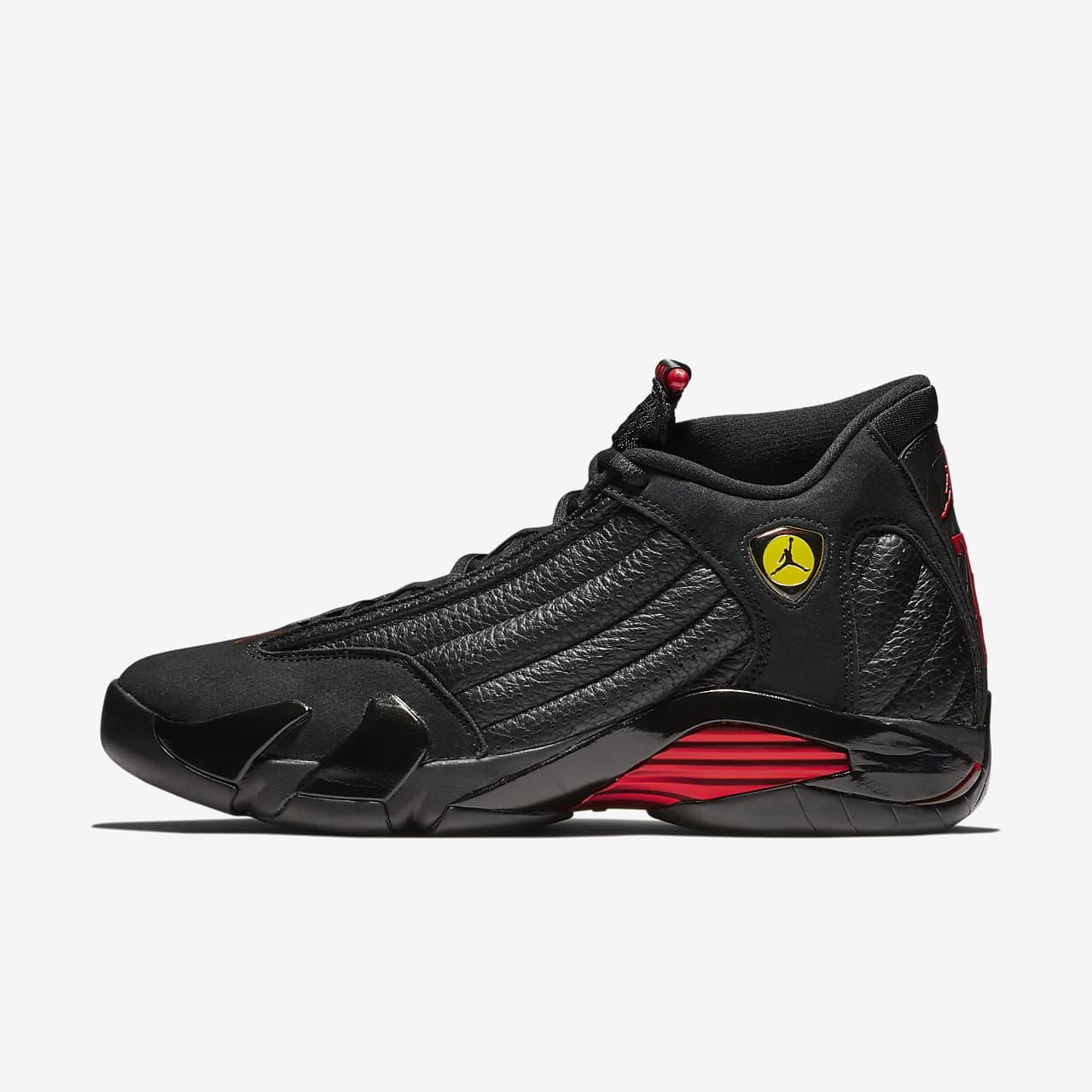 รองเท้า Air Jordan 14 Retro