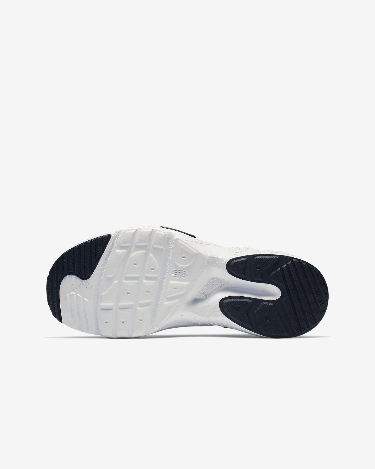 big sale e4c81 fb59f ... Nike Huarache E.D.G.E Big Kids  Shoe