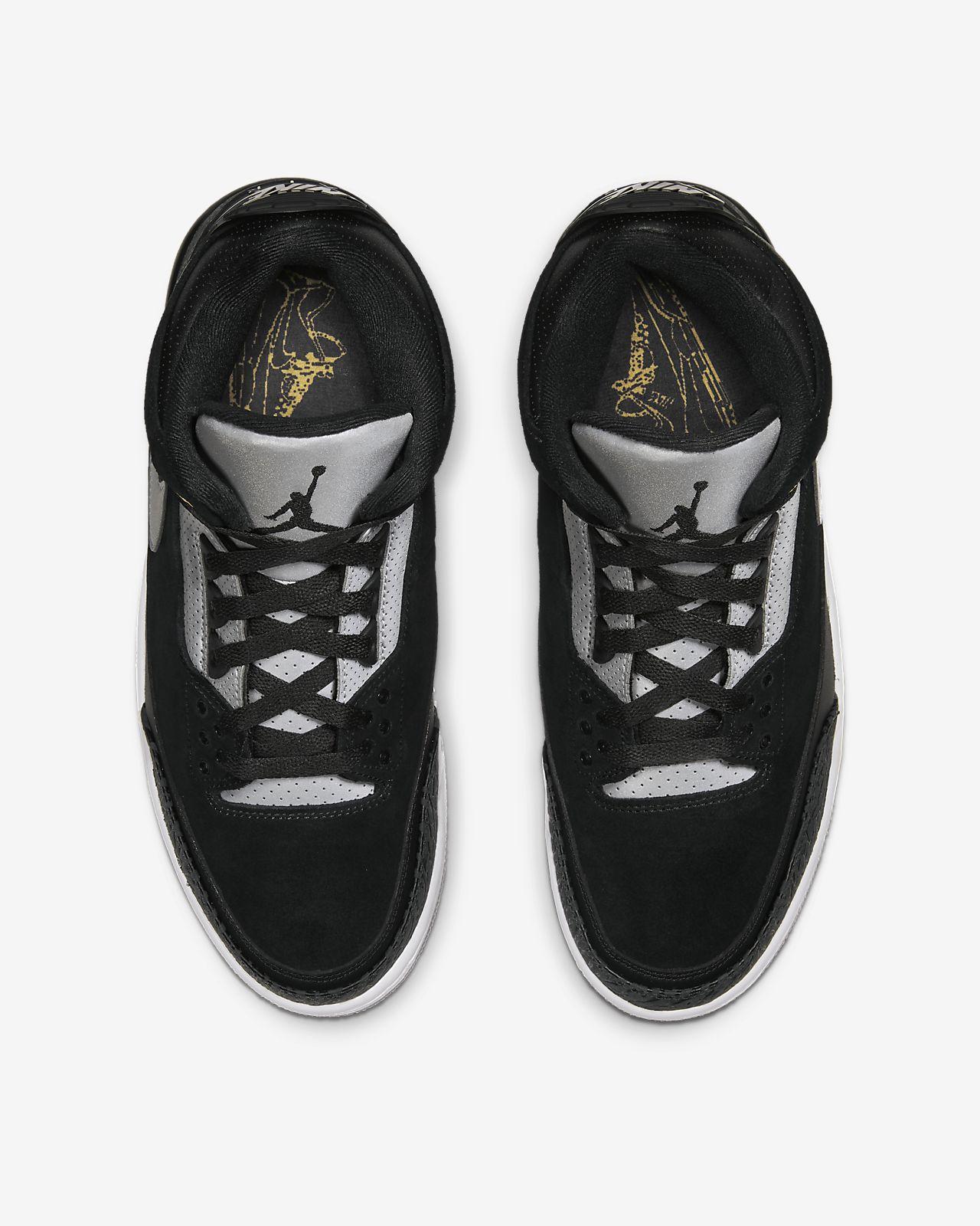 air jordan zapatillas hombre