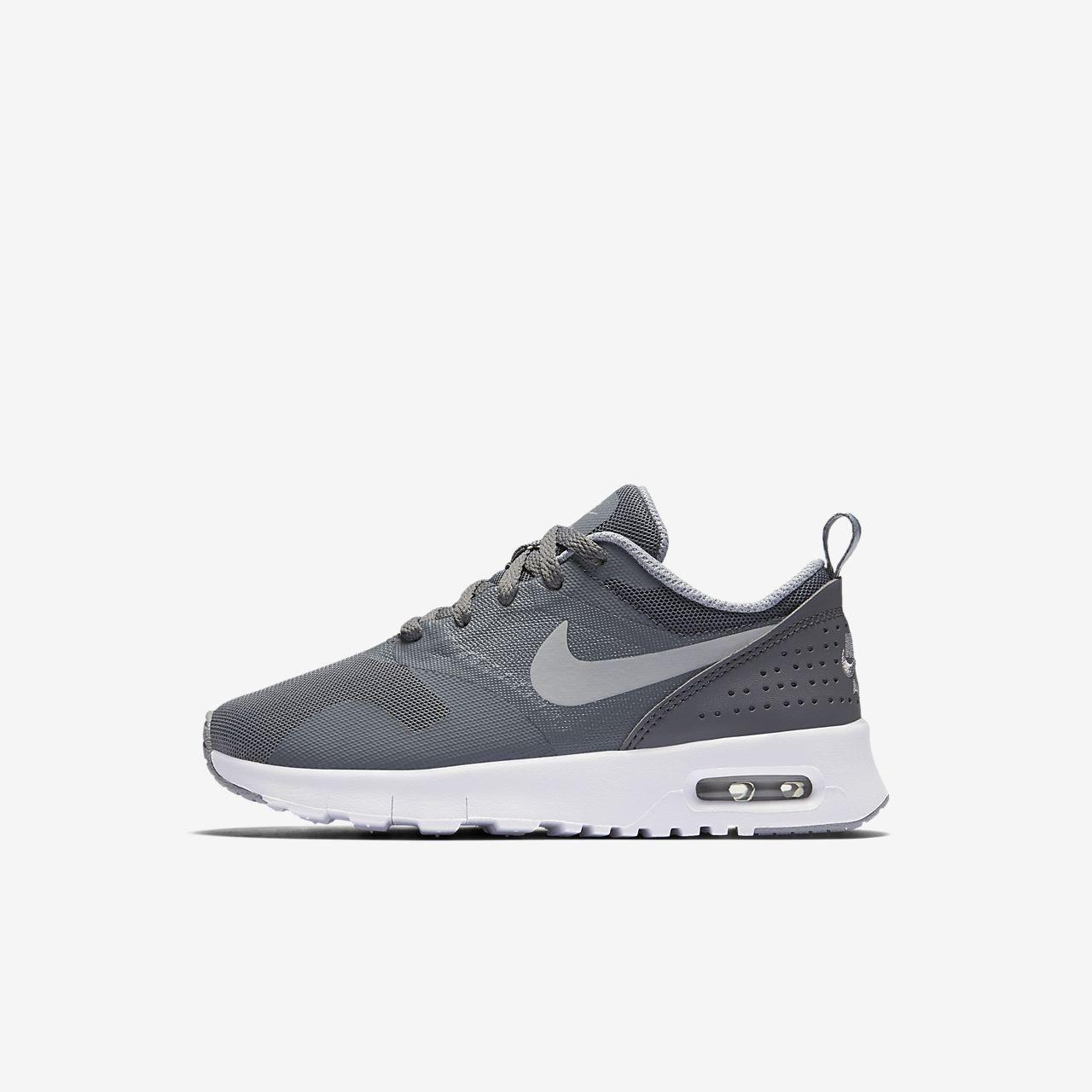 ... Chaussure Nike Air Max Tavas pour Jeune enfant