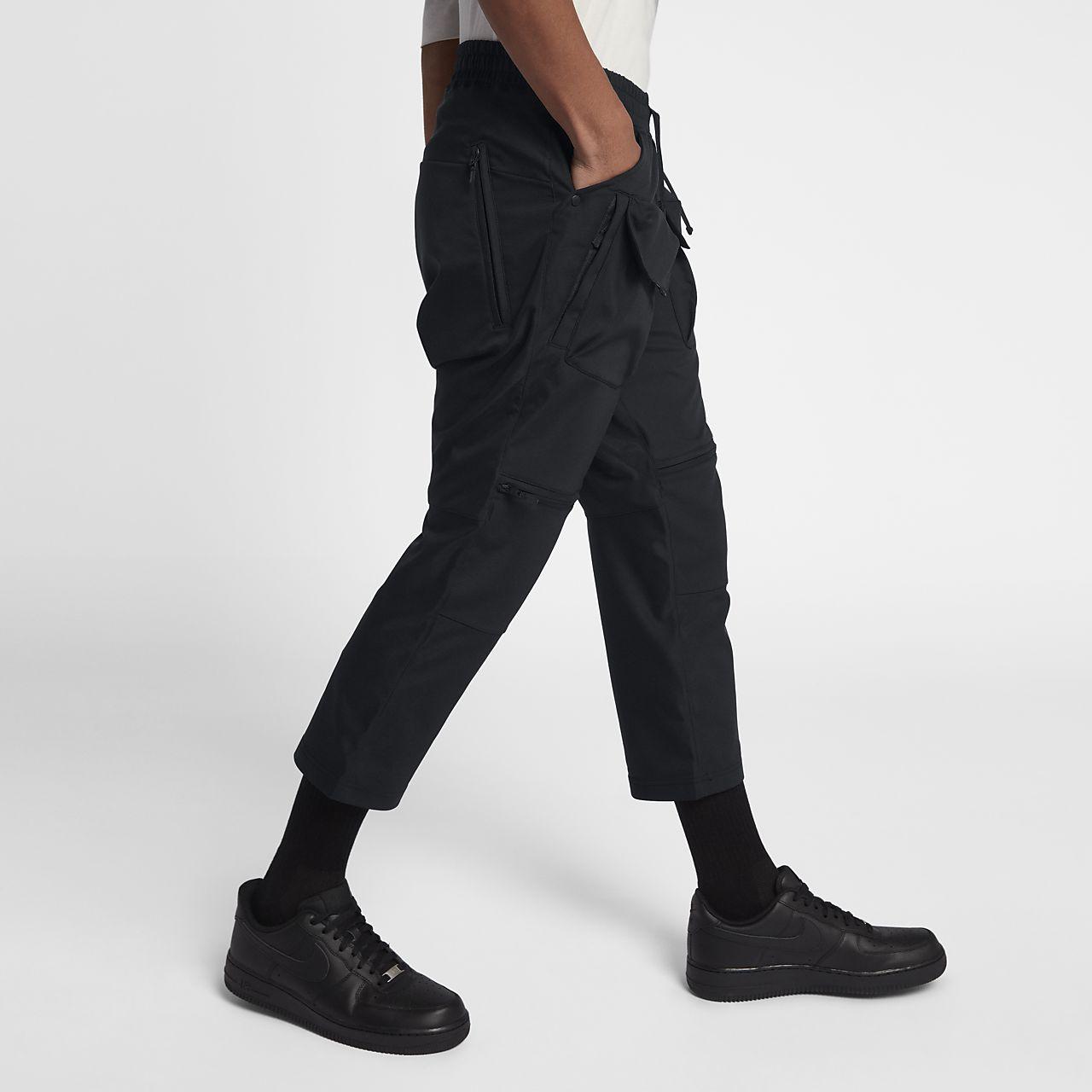 NikeLab AAE 2.0 男款 3/4 運動褲