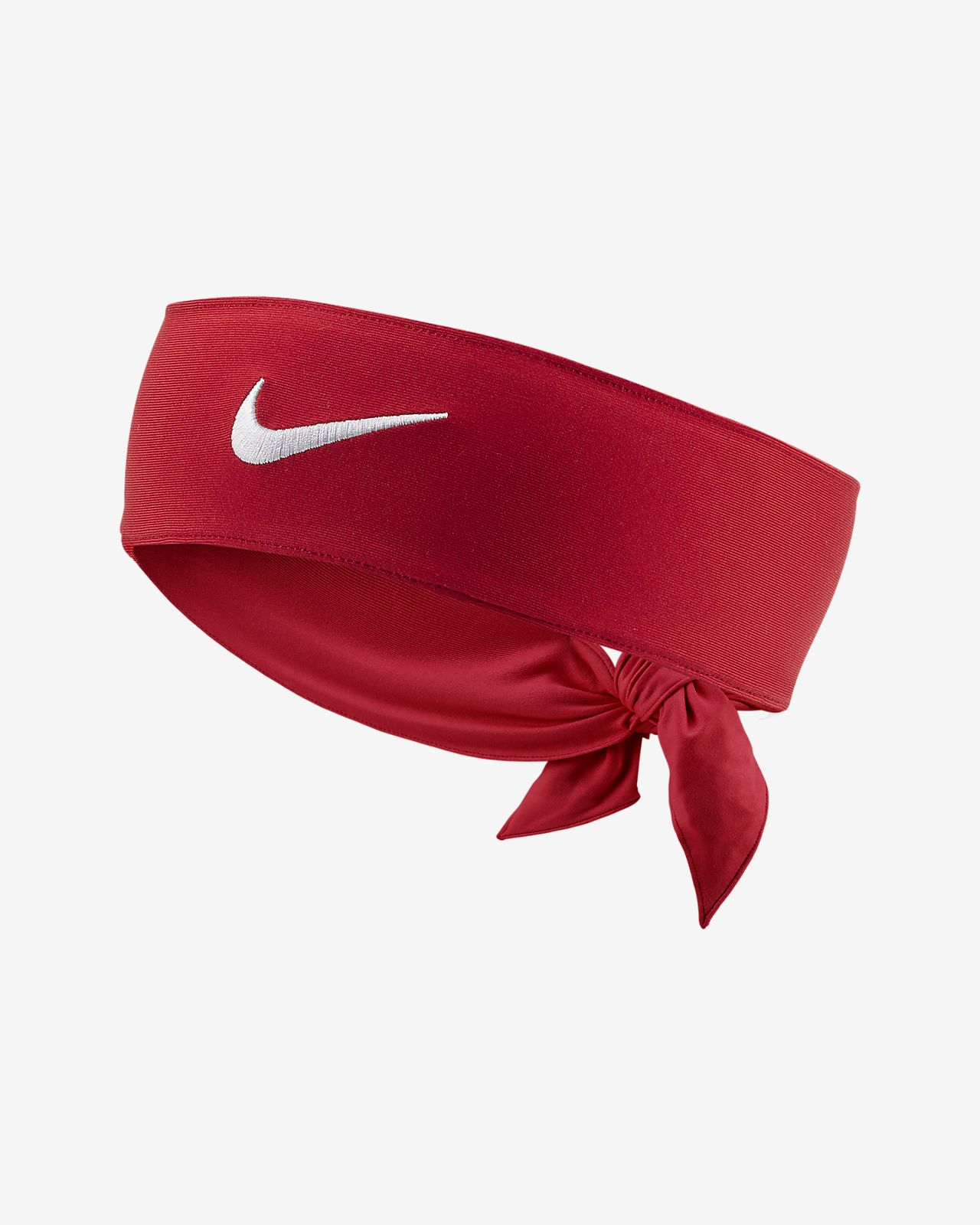 711ee71fe1e8 NikeCourt Dri-FIT 2.0 Tennis Head Tie. Nike.com