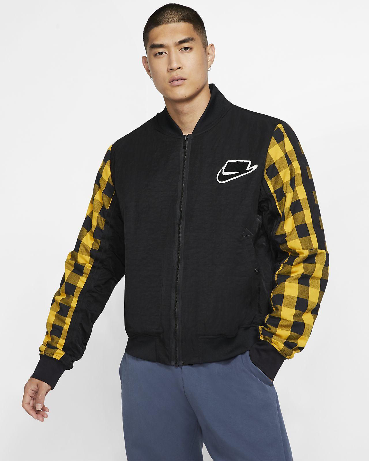 Kurtka typu bomberka Nike Sportswear NSW