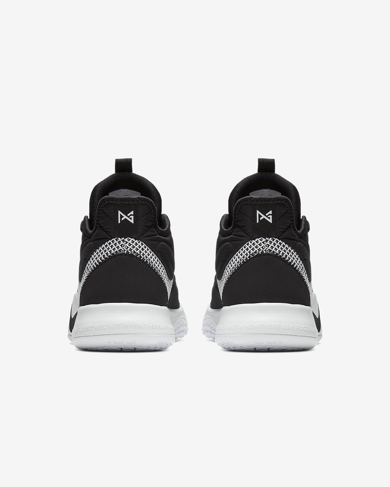 1fa39b39c3c Low Resolution PG 3 Basketball Shoe PG 3 Basketball Shoe