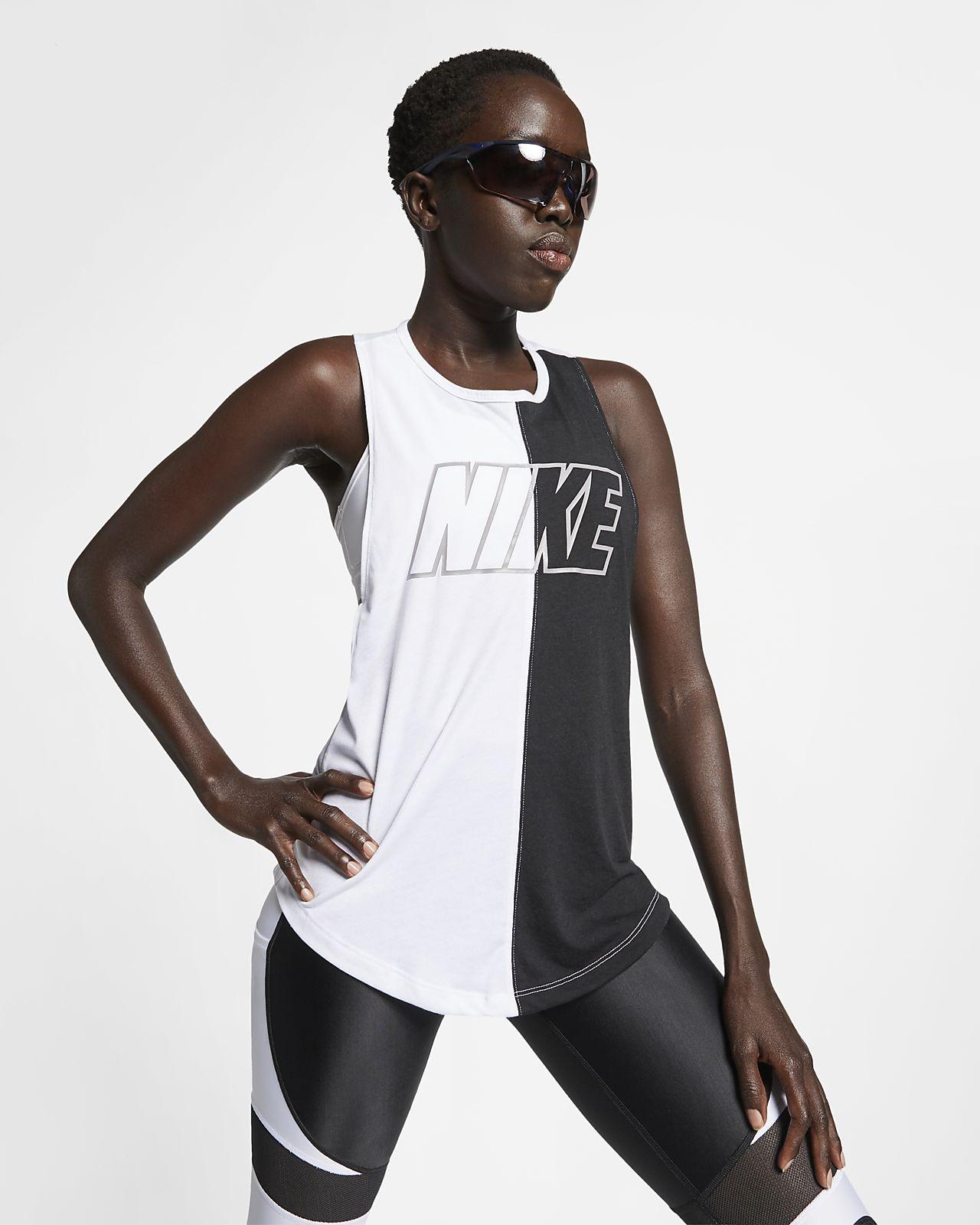 8b378bc0666 Nike Miler Women s Running Tank. Nike.com