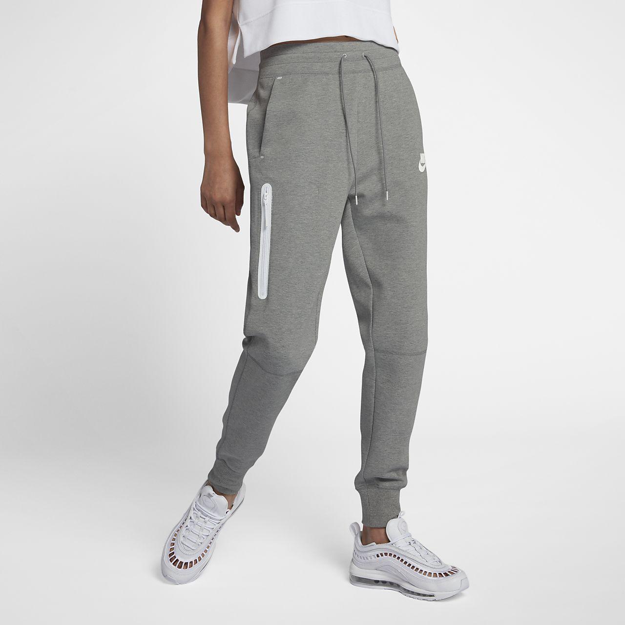 newest 90cb2 7cb4e Pantaloni Nike Sportswear Tech Fleece - Donna