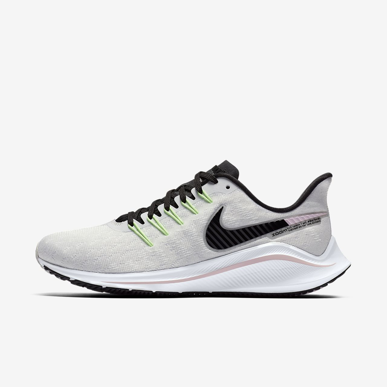 Женские беговые кроссовки Nike Air Zoom Vomero 14. Nike.com RU def322123d2