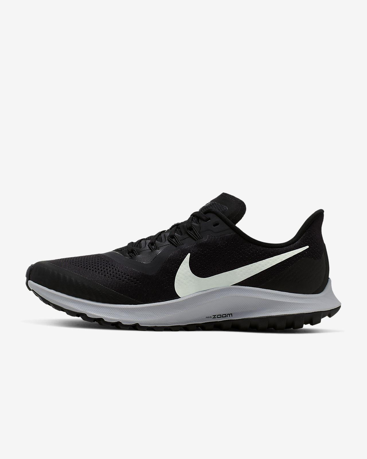 meilleur site web e8e5e bdff5 Chaussure de running Nike Air Zoom Pegasus 36 Trail pour Homme