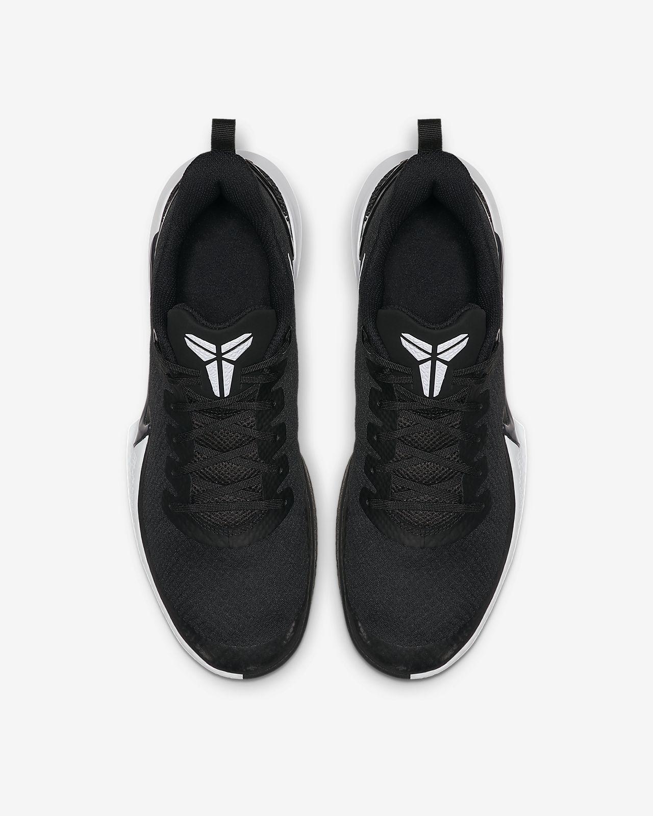 detailing 70b64 14a96 Low Resolution Mamba Focus Basketball Shoe Mamba Focus Basketball Shoe
