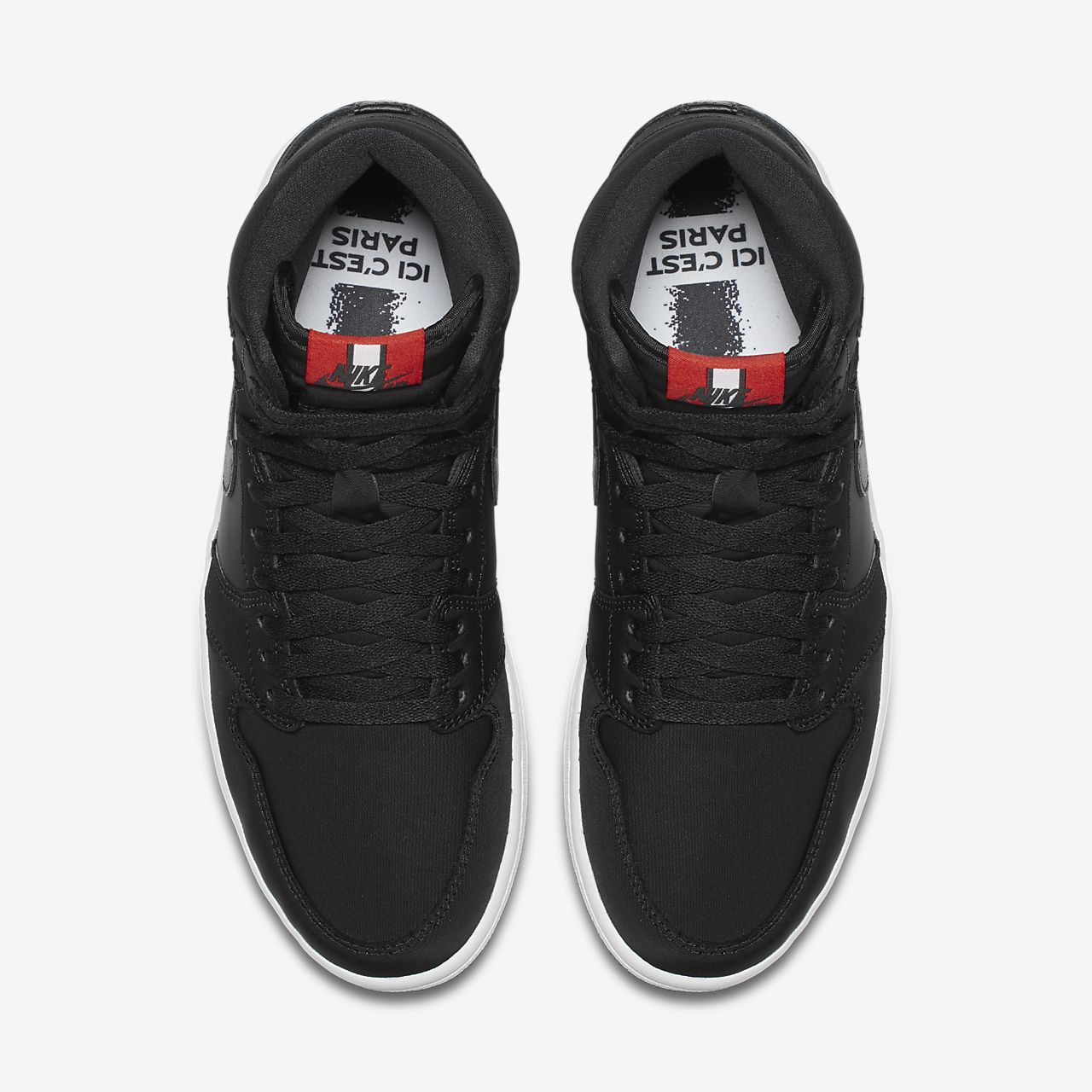 finest selection dcd65 68914 ... Air Jordan 1 Retro High PSG Men s Shoe
