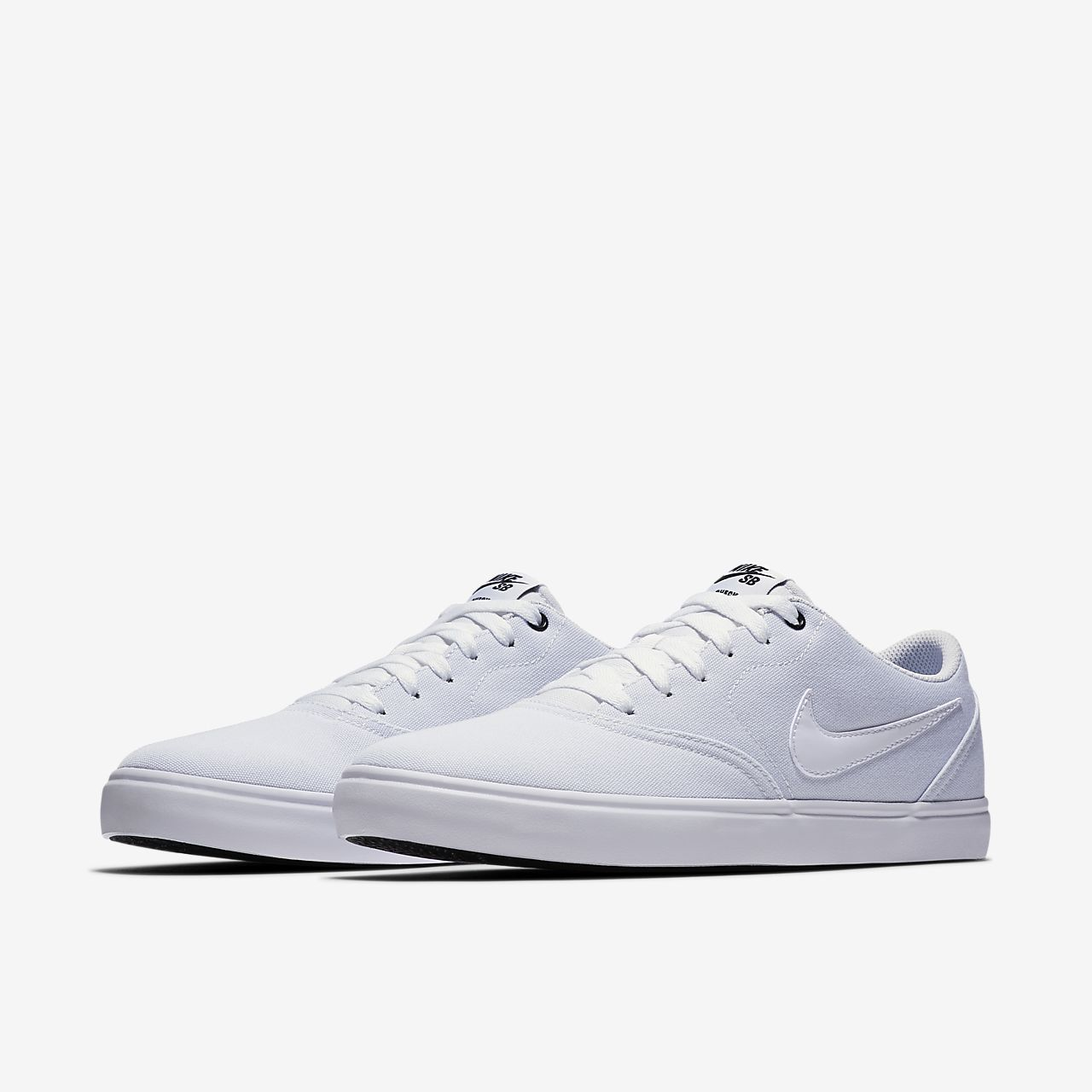 new product 31472 31fbb Nike SB Check Solarsoft Canvas Men's Skateboarding Shoe. Nike.com GB